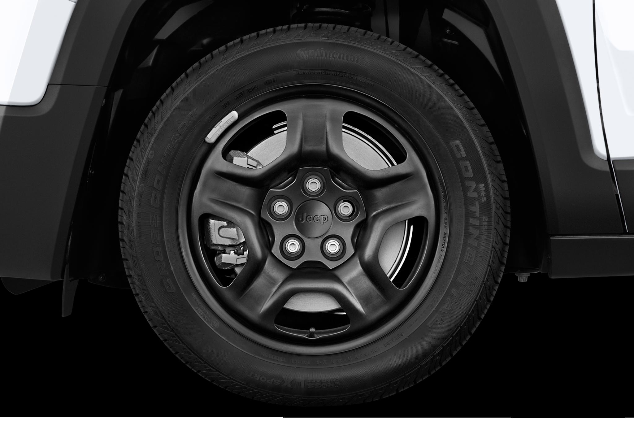 Jeep Renegade Sport Fwd Suv Wheel Cap on 2016 Jeep Renegade Suv