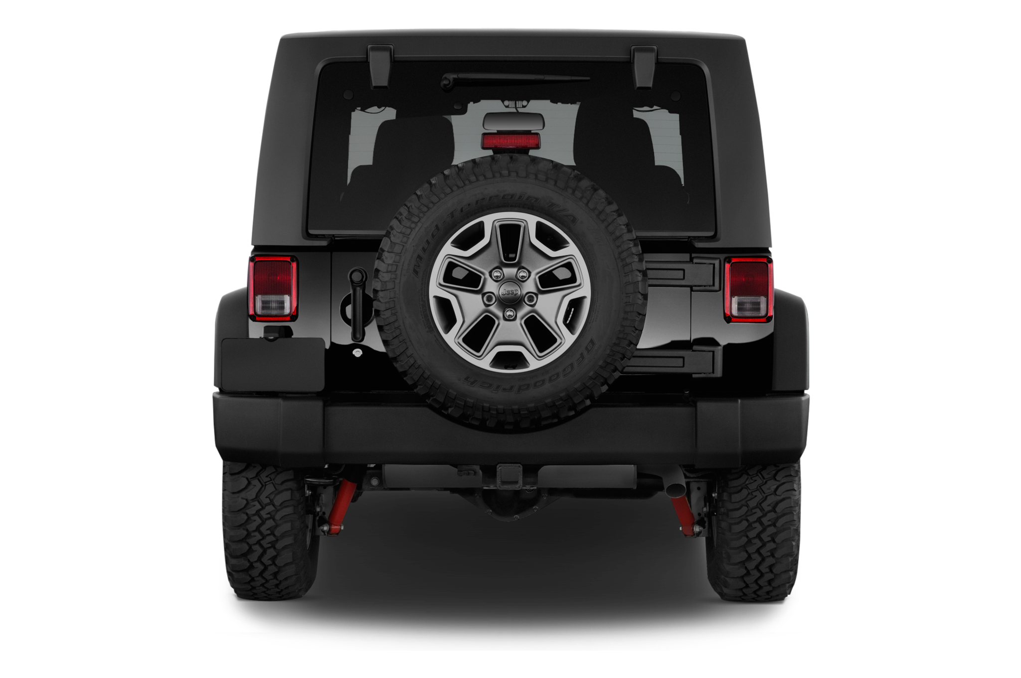 2018 Jeep Wrangler Prototype Spied With Body Suspension Modifications 2005 27 50