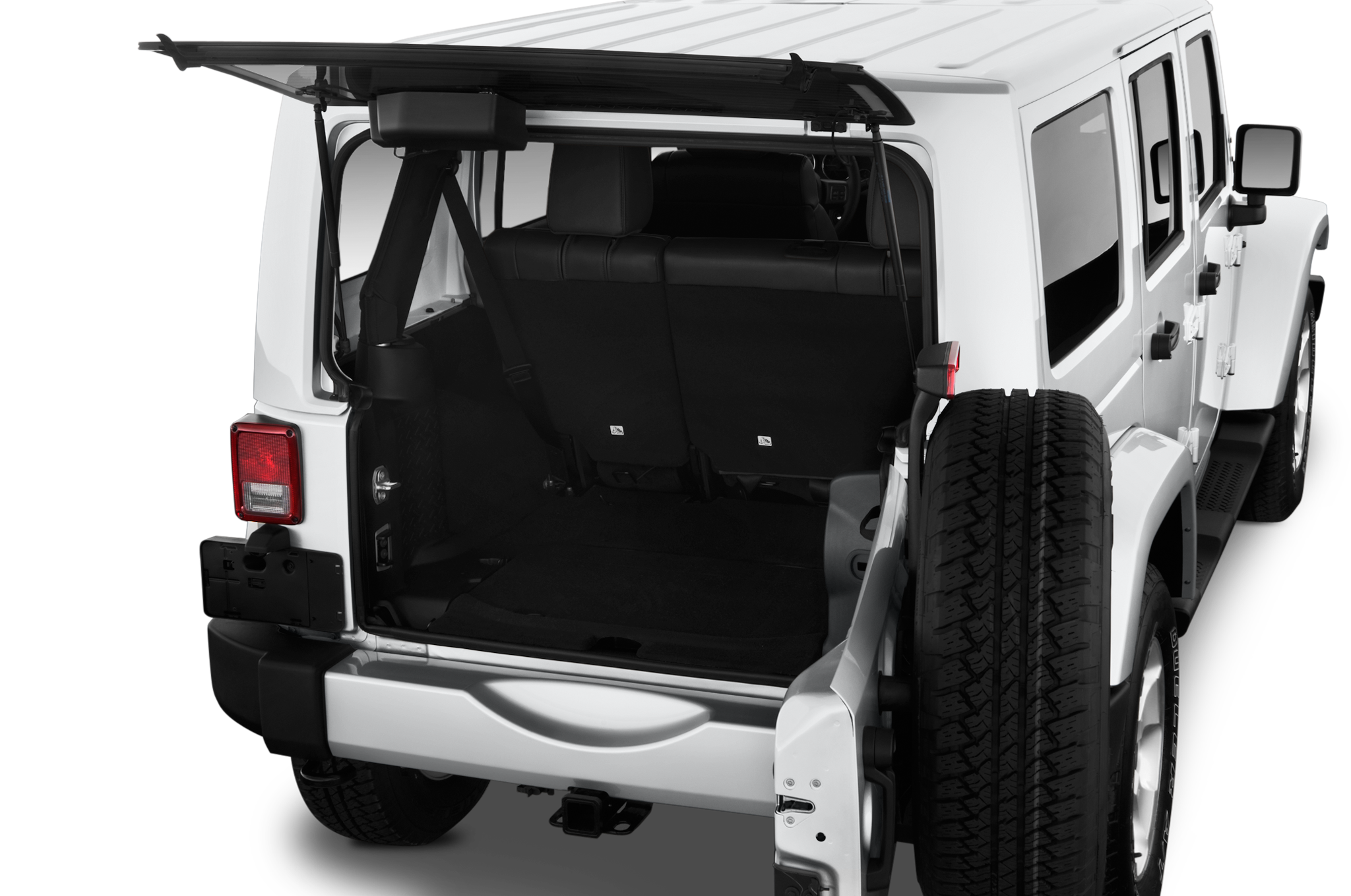 Jeeps Wrangler Unlimited Altitude Edition Debuts Partners With Usa Jeep Interior 65 250