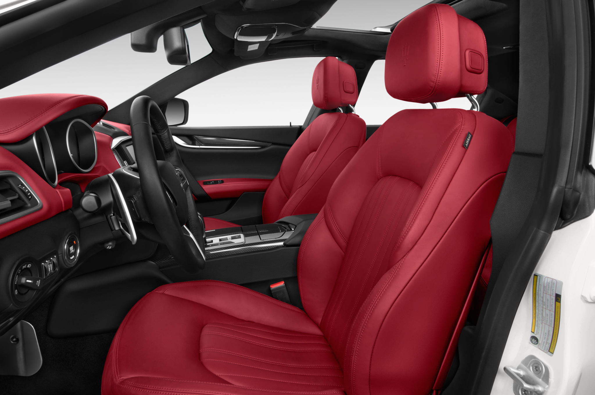 2016 Maserati Ghibli S Q4 One Week Review | Automobile ...