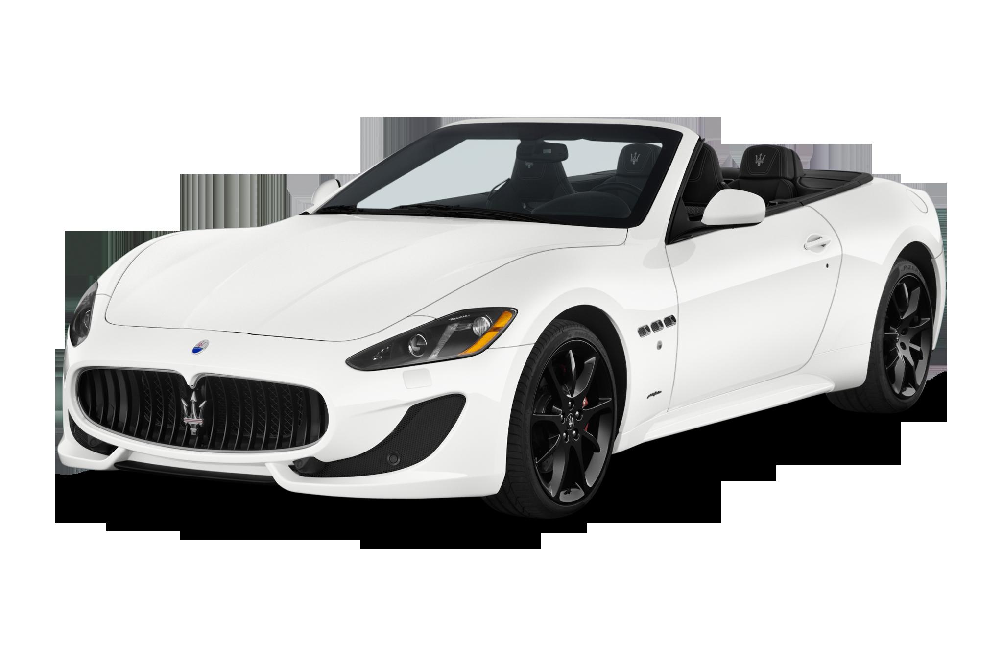 Report: Maserati Alfieri Coupe, Convertible Potentially ...