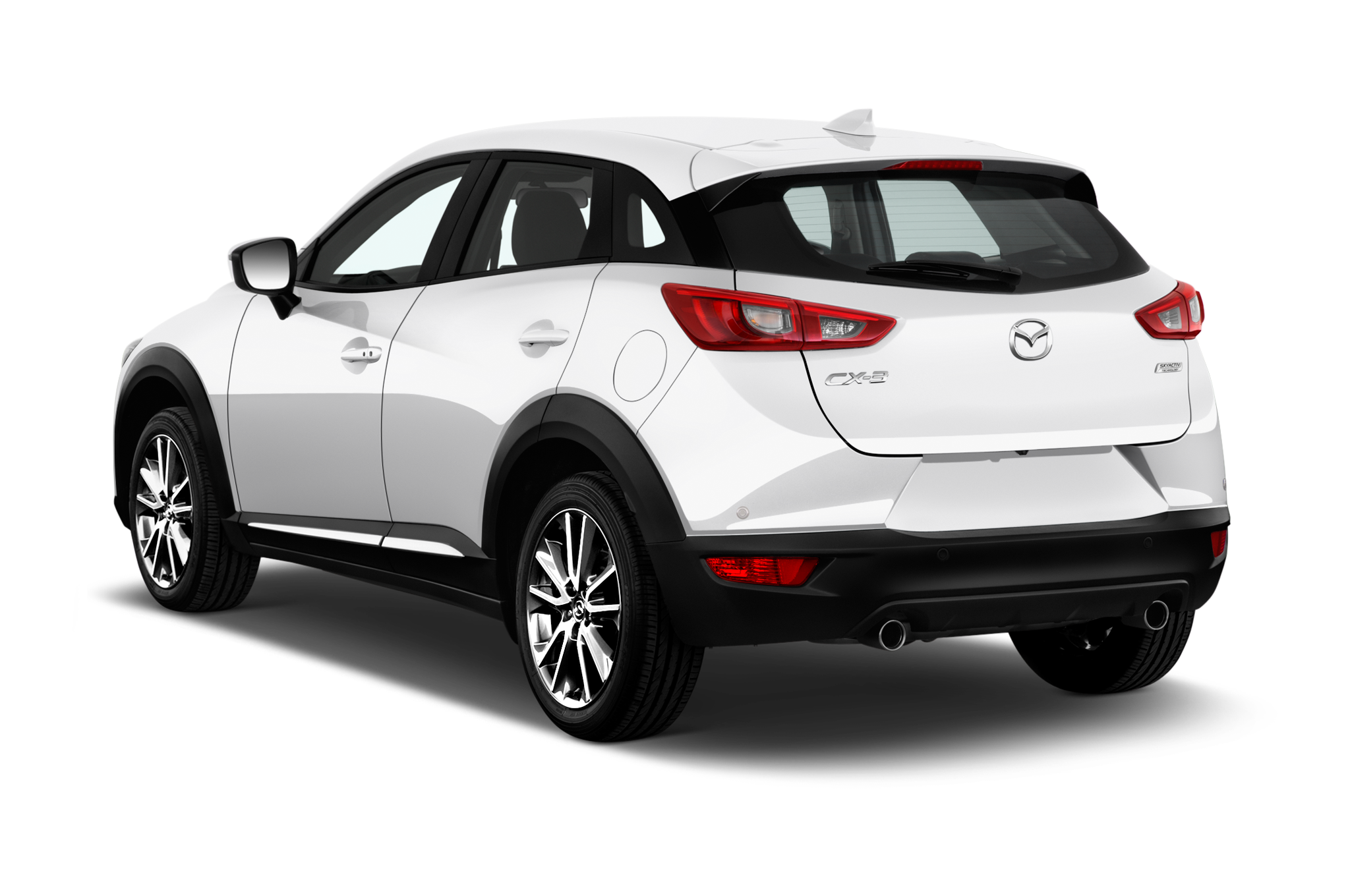 Mazda Mx3 2016 >> 2016 Mazda CX-3 Review