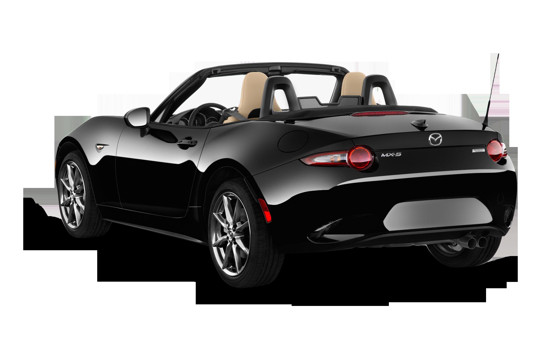 2016 Mazda Mx 5 Miata Revealed