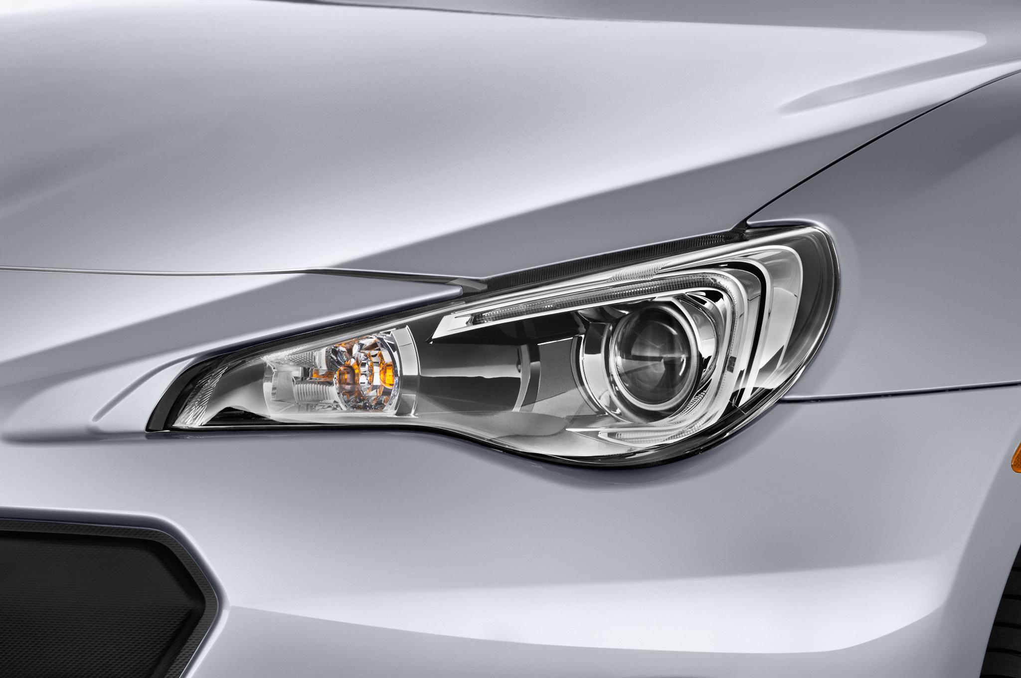 Subaru Brz 0 60 >> 2016 Subaru WRX, WRX STI Receive New Infotainment, Safety Systems