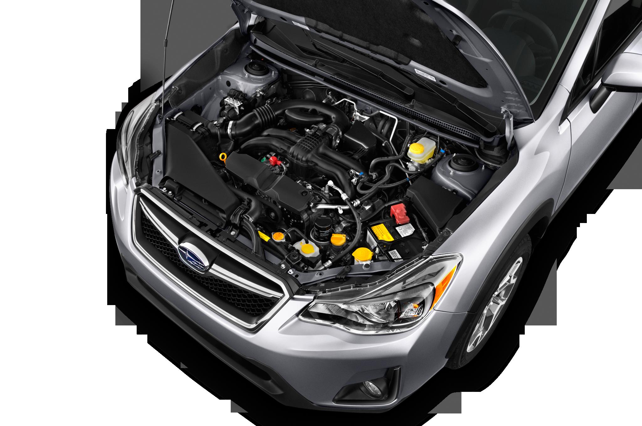 Subaru XV Concept Teased for Geneva, 2016 XV Crosstrek SE