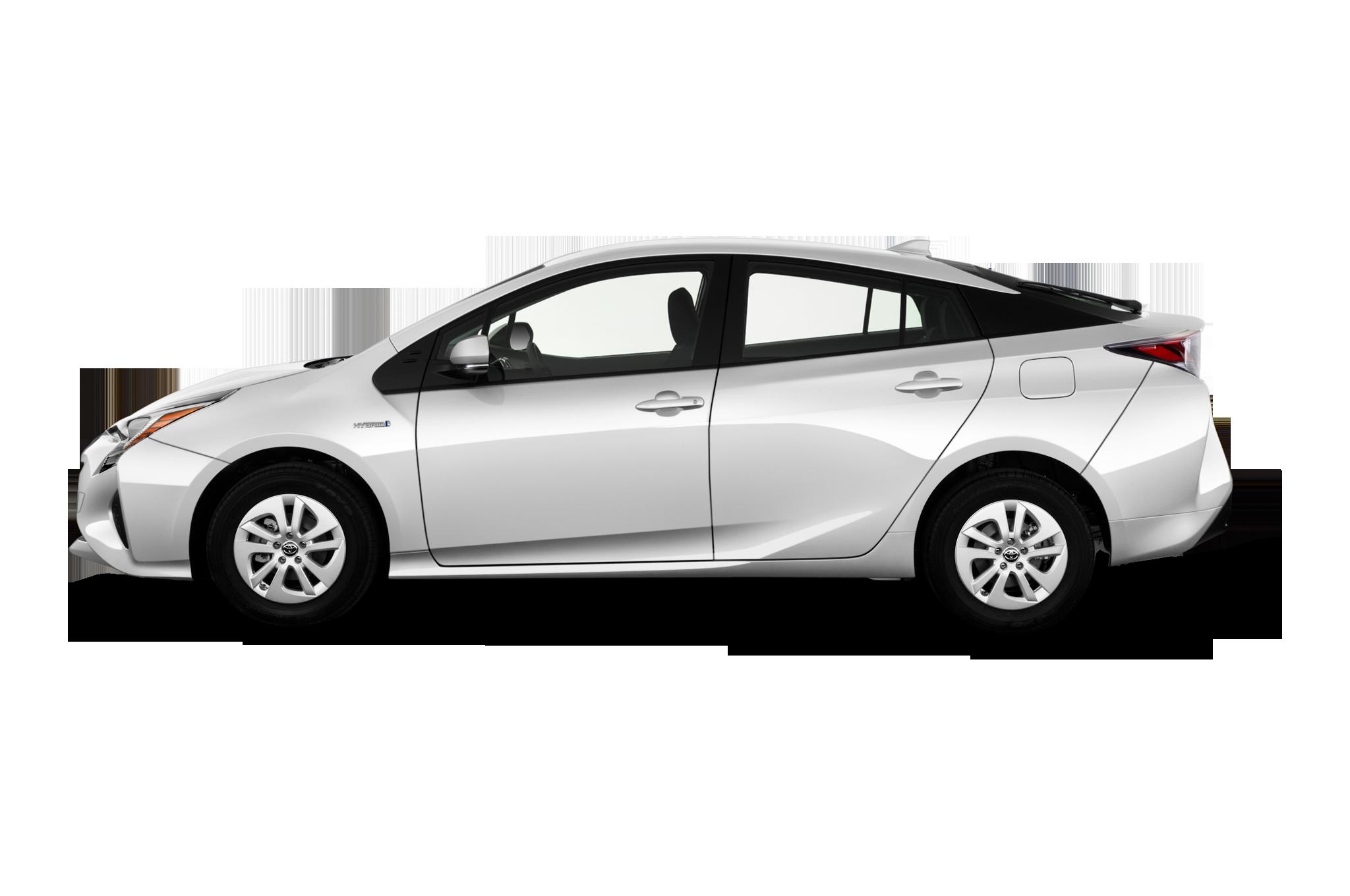 More 2016 Toyota Prius Technical Secrets Revealed