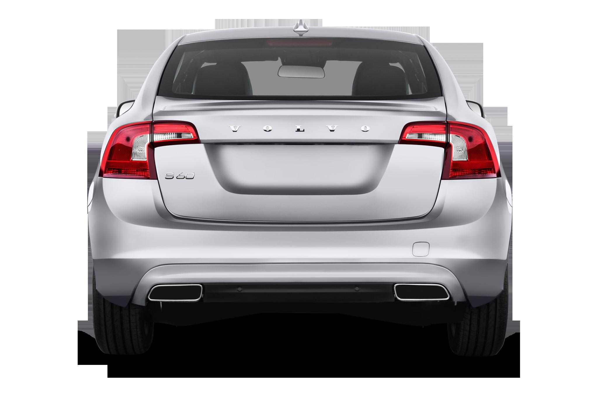 265 More Volvo S60 V60 Polestar Models Headed To The Us For 2016 Infiniti G37 Back Bumper 17 29