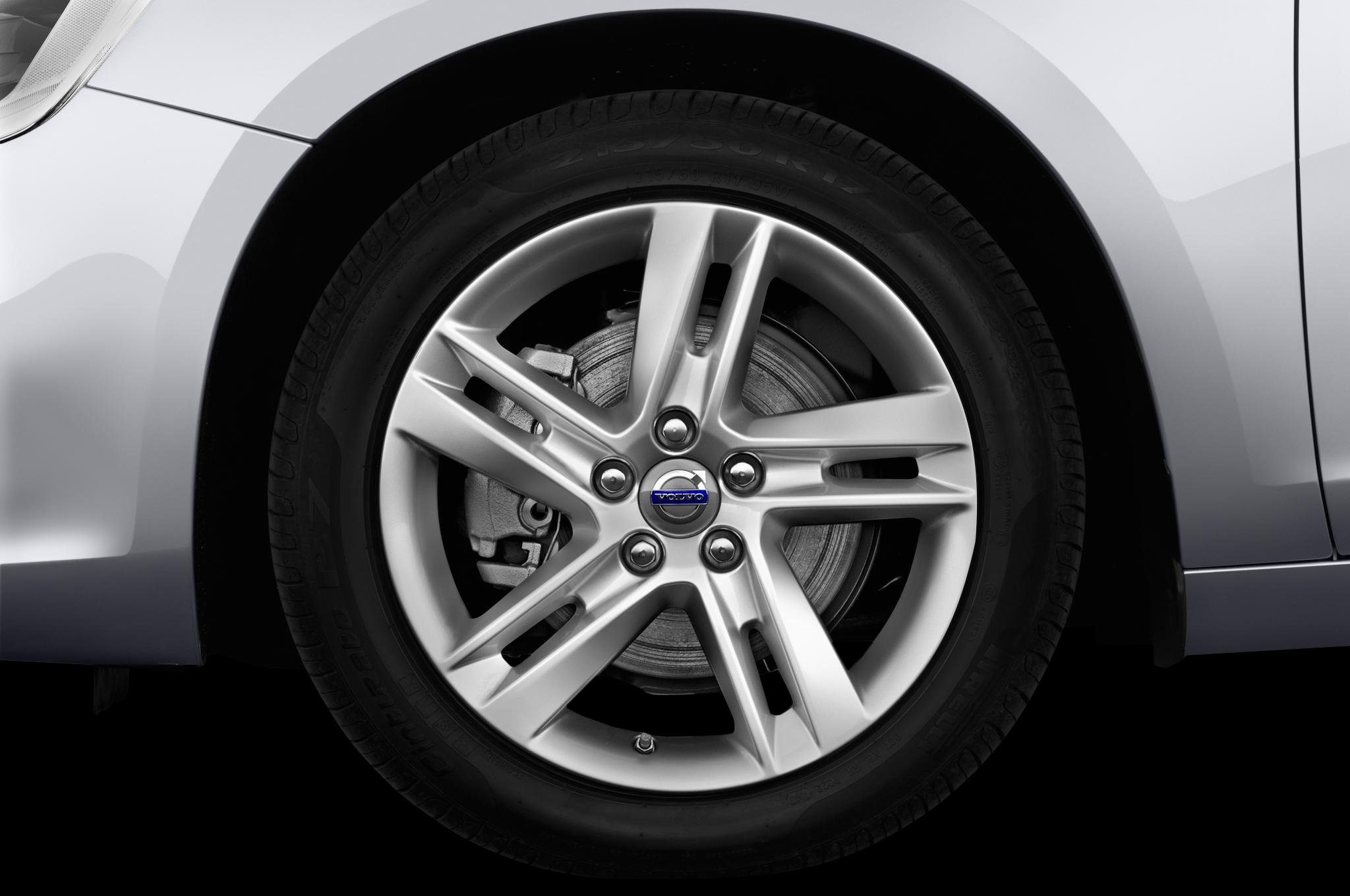 2016 Volvo S60 And V60 Polestar Expand Production