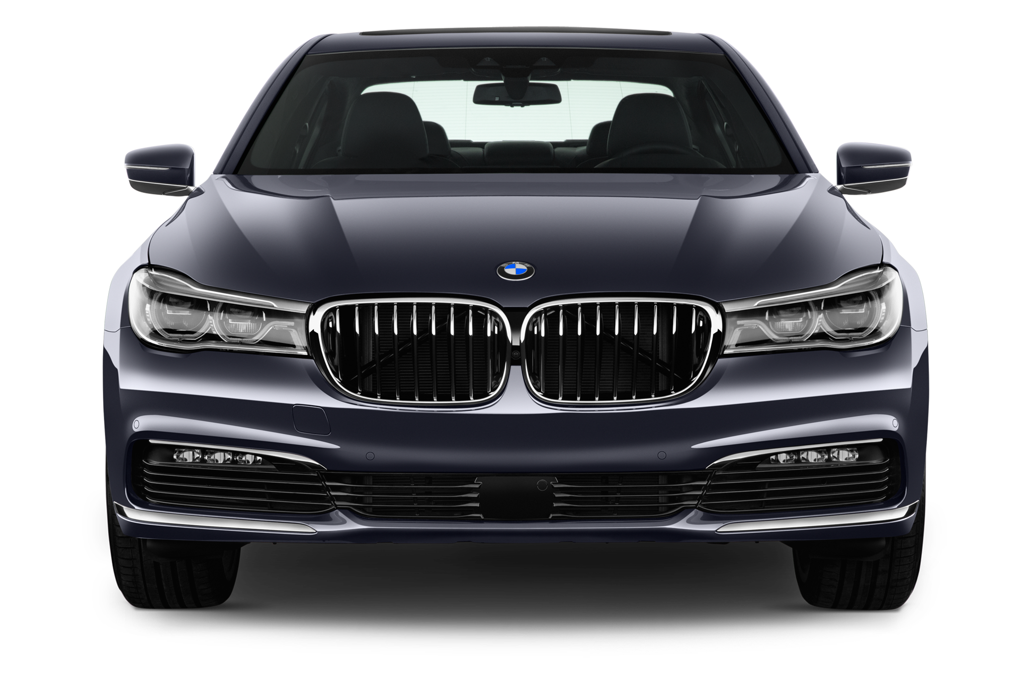 Bmw 7 Series Turns 40 Issues Limited Edition Model Automobile