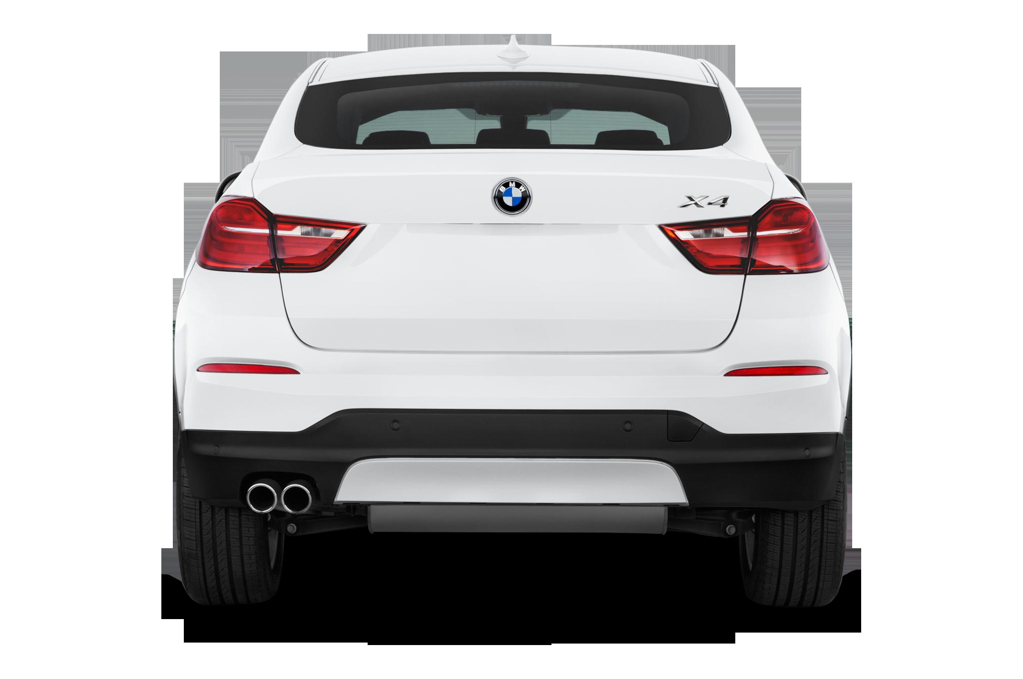 Bmw X3 2018 Pricing >> BMW X2 Concept Debuts in Paris | Automobile Magazine