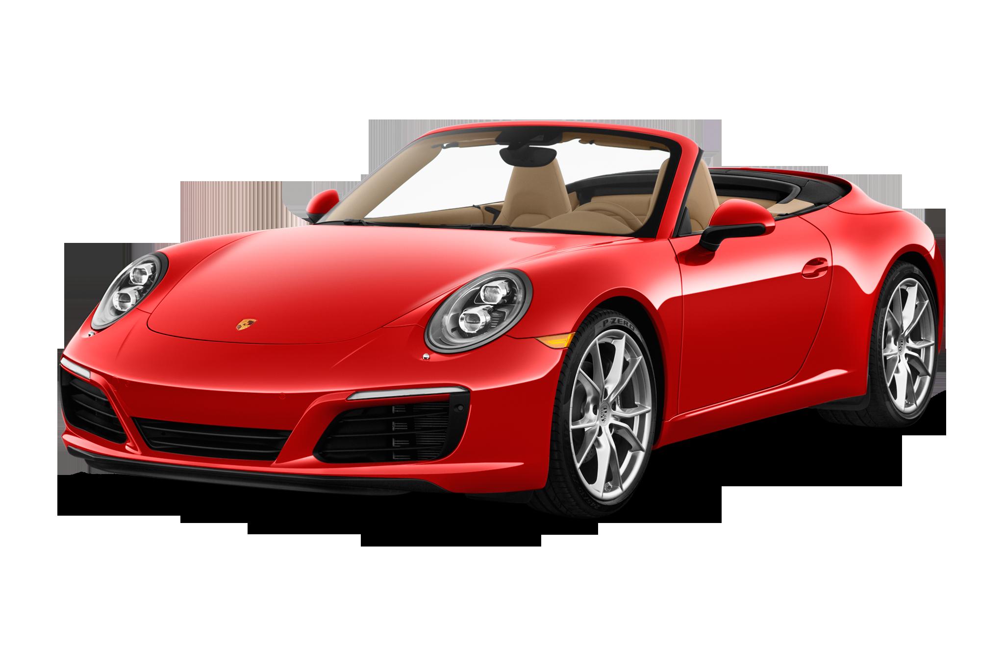 2019 911 GTS