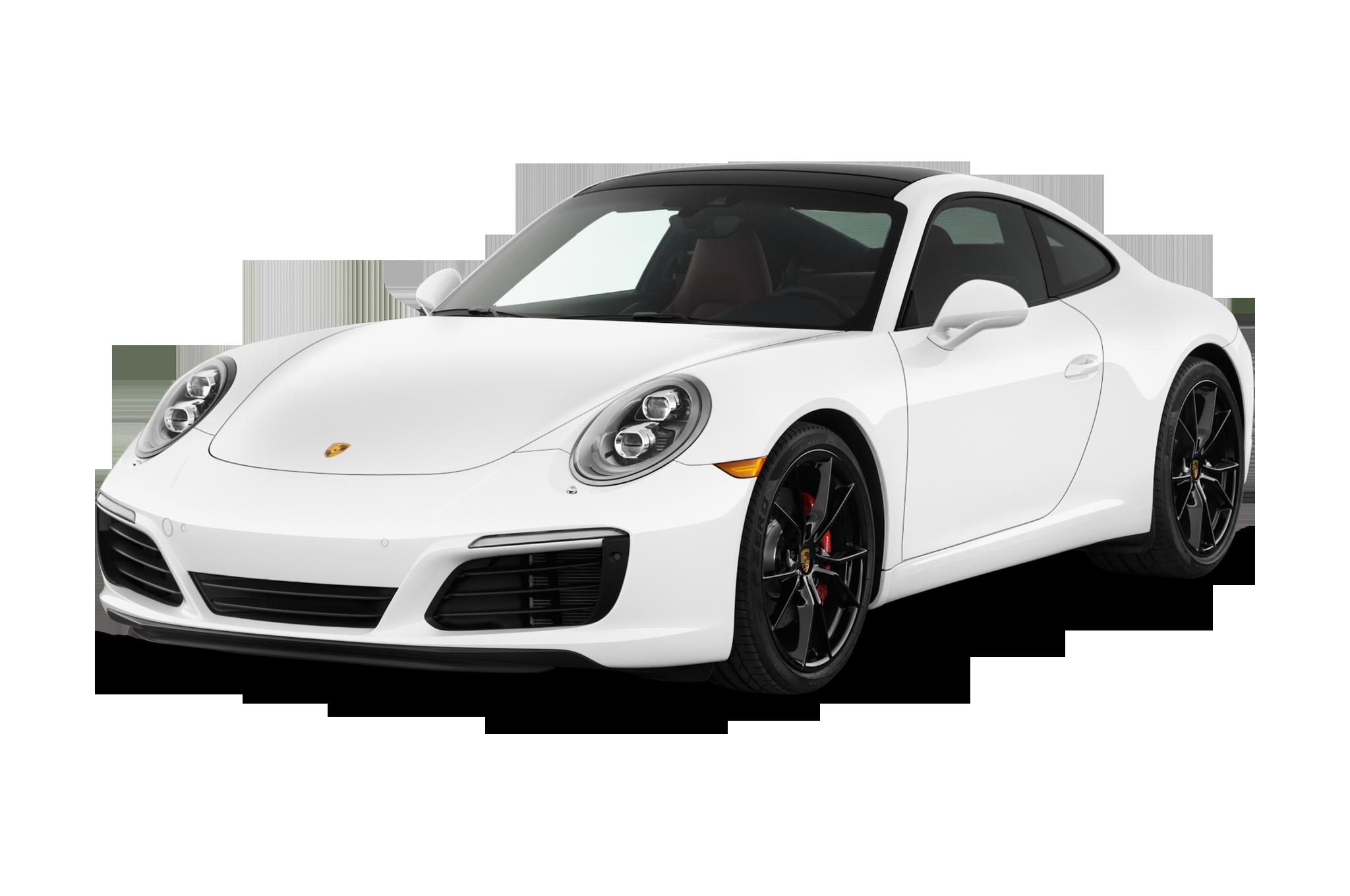 2019 911 Carrera
