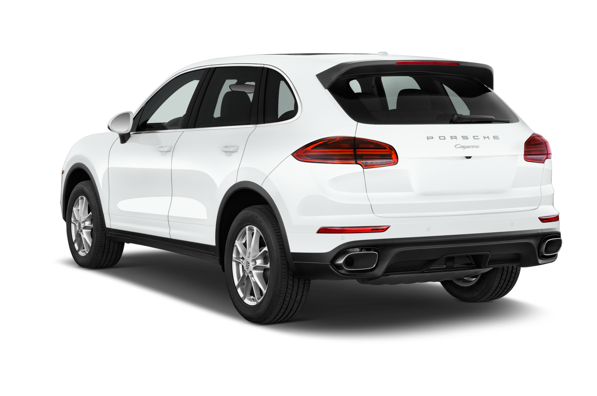 2017 porsche cayenne s one weekend review | automobile magazine