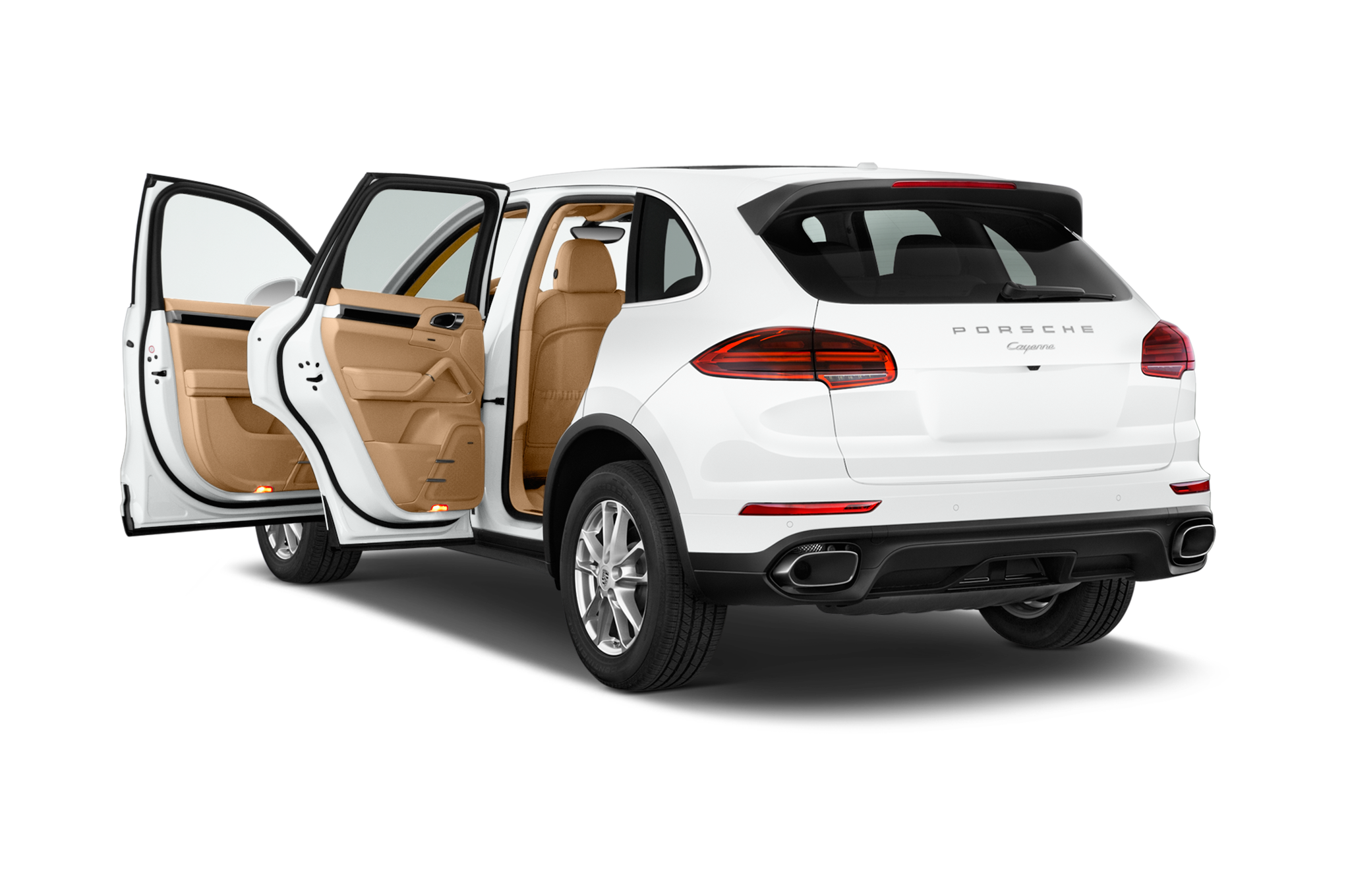 2017 porsche cayenne s one weekend review automobile. Black Bedroom Furniture Sets. Home Design Ideas
