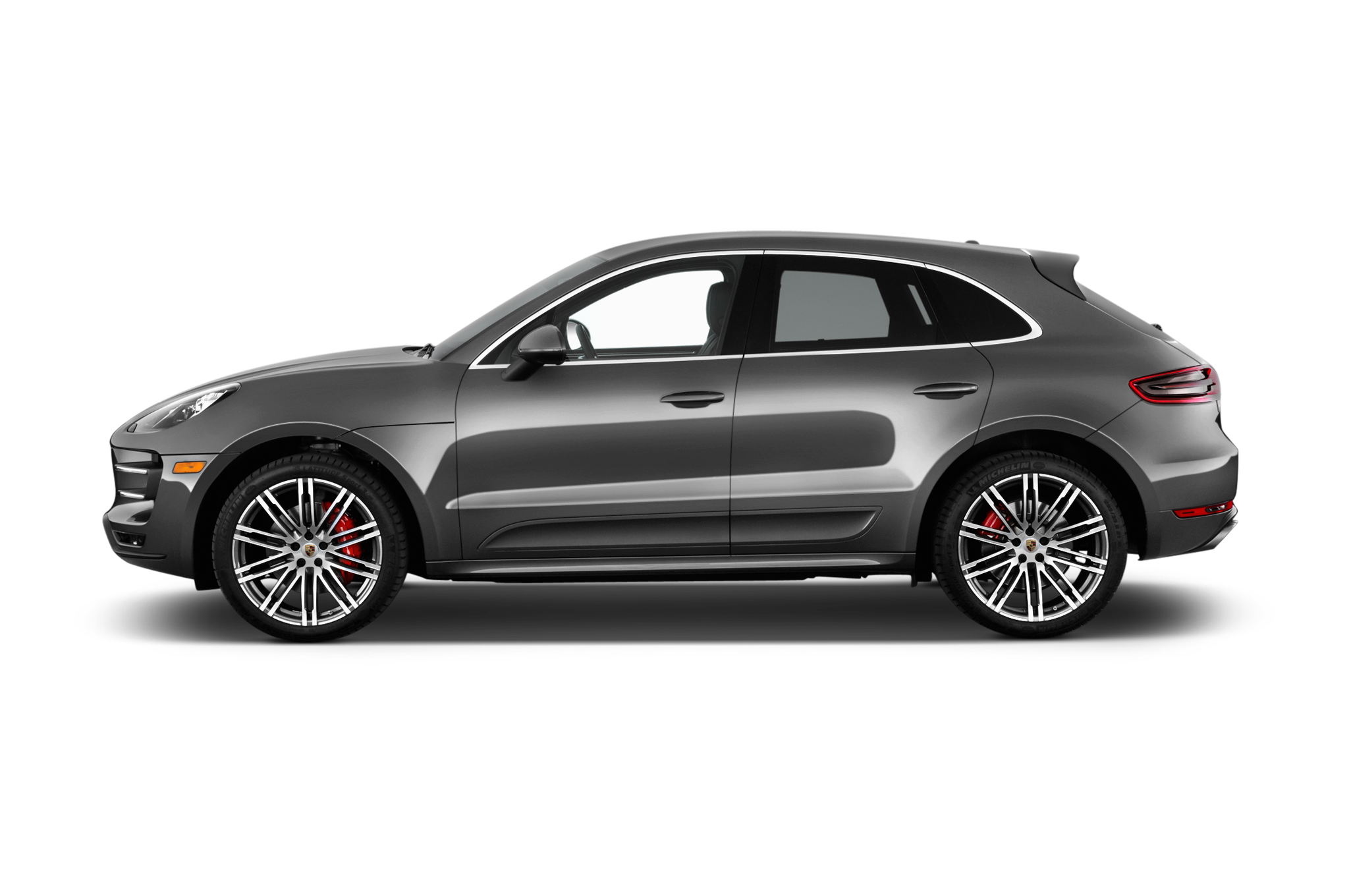Porsche Macan Restyling 2018 >> 2017 Porsche Macan Adds 252-HP Turbo-Four Base Model | Automobile Magazine