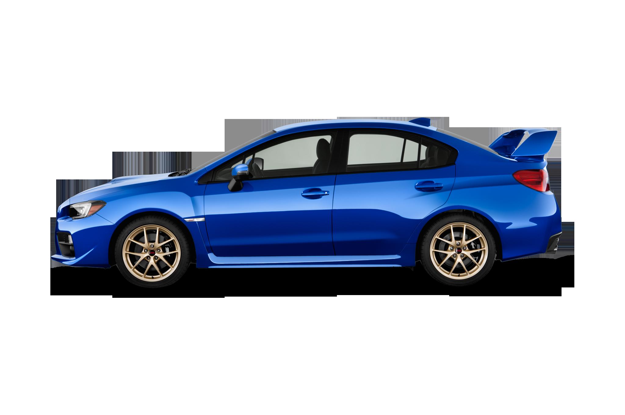 2018 Subaru Crosstrek Mpg >> 2017 Subaru WRX, WRX STI, 2016 Subaru Crosstrek SE Priced | Automobile Magazine