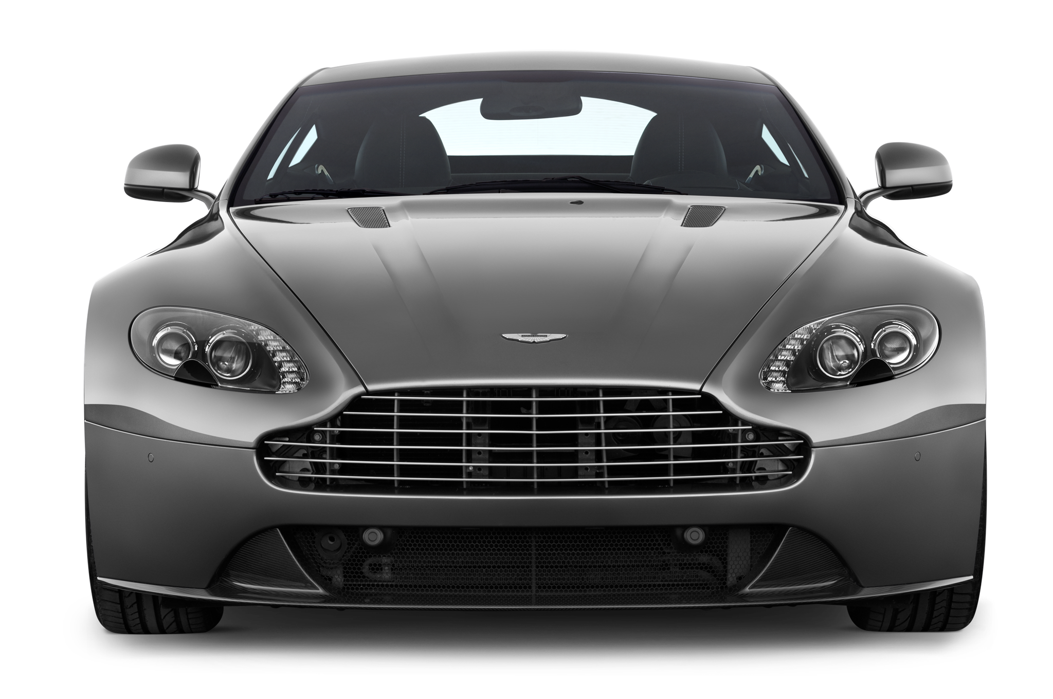 Aston Martin Prepping Stripped Out Vantage Gt8 Automobile Magazine