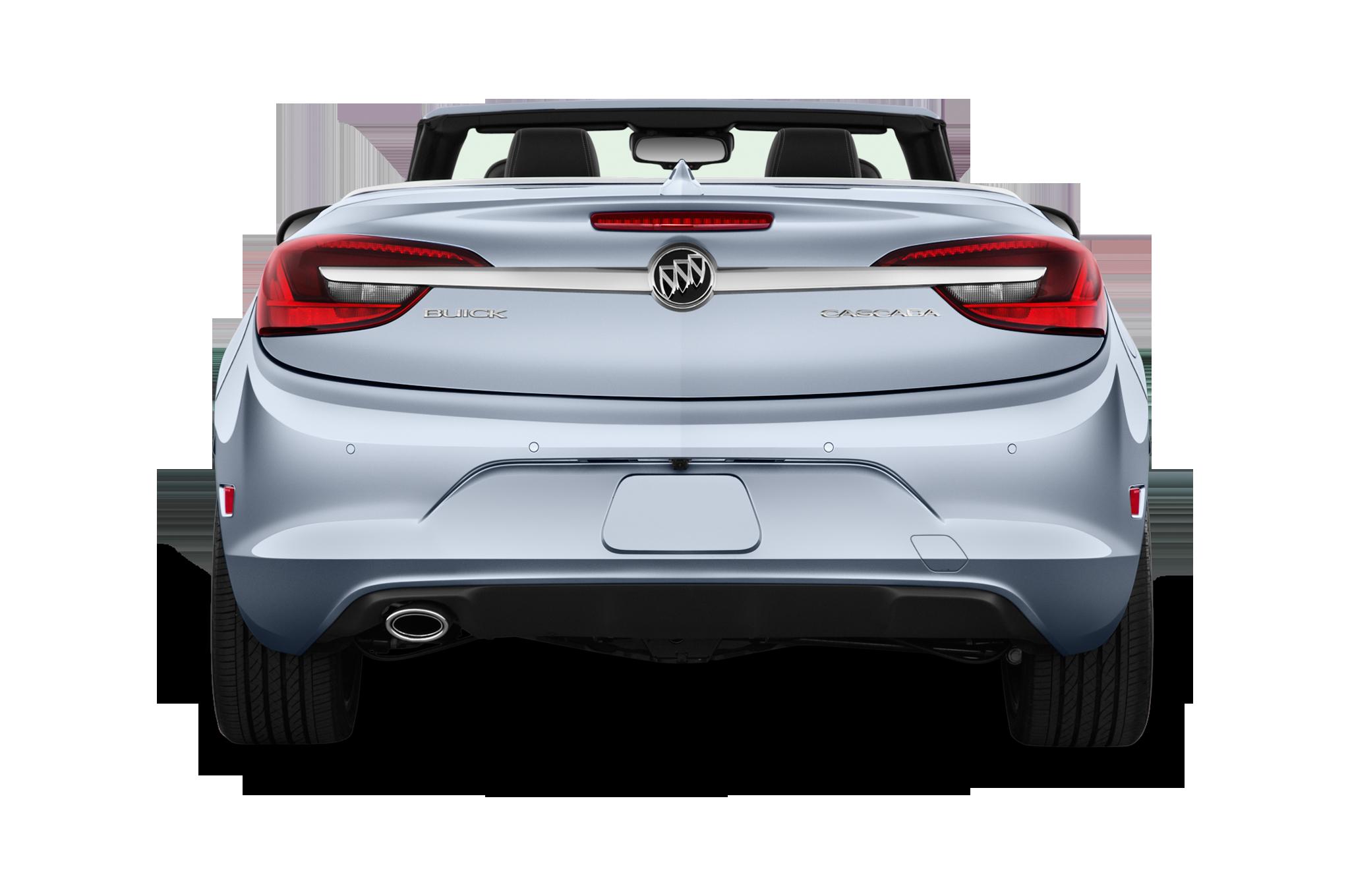 2016 Buick Cascada One Week Review | Automobile Magazine