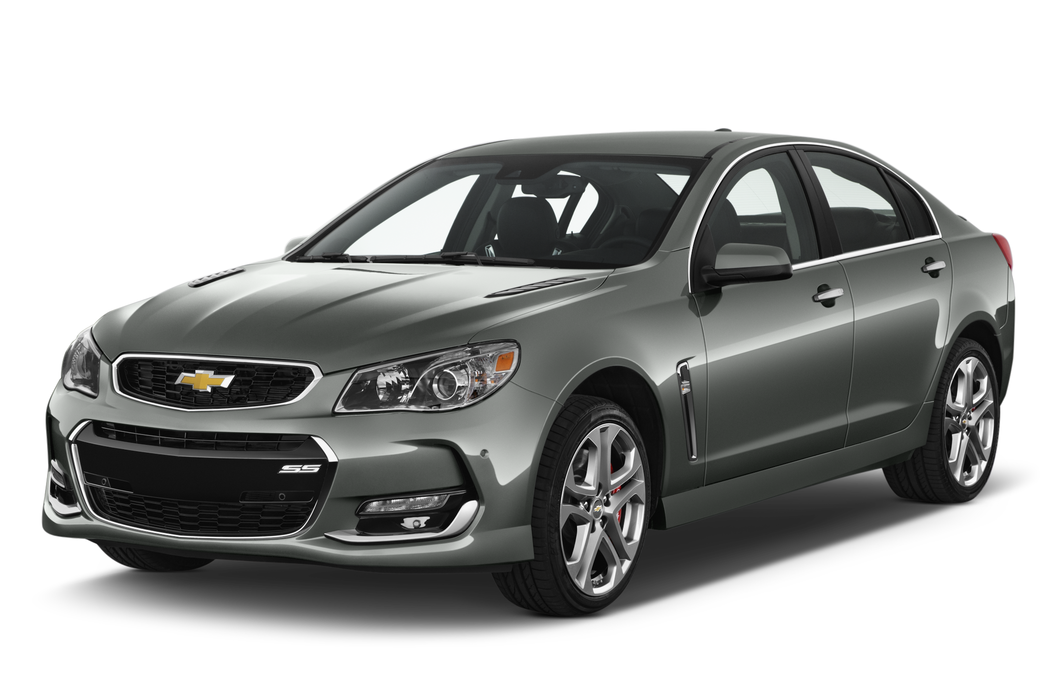 Detroit To Daytona In A 2016 Chevrolet Ss Automobile Magazine