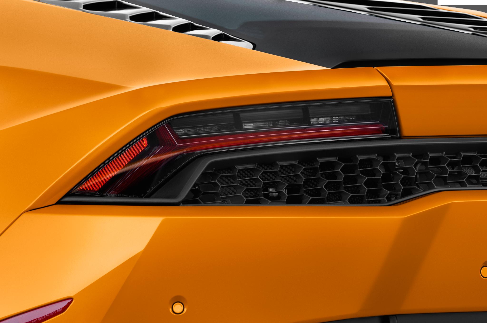 Lamborghini Huracan Avio Honors Aviation With Special Color Scheme