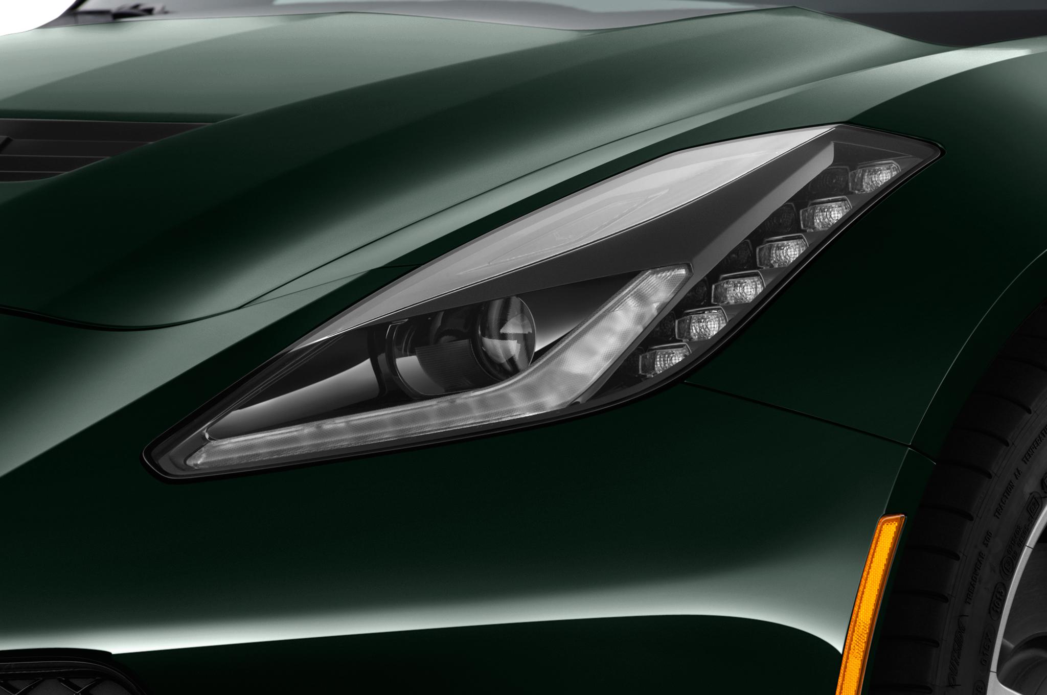 "2019 Chevrolet Corvette C8 ""Zora"" and C7 ZR1: What to Expect   Automobile Magazine"