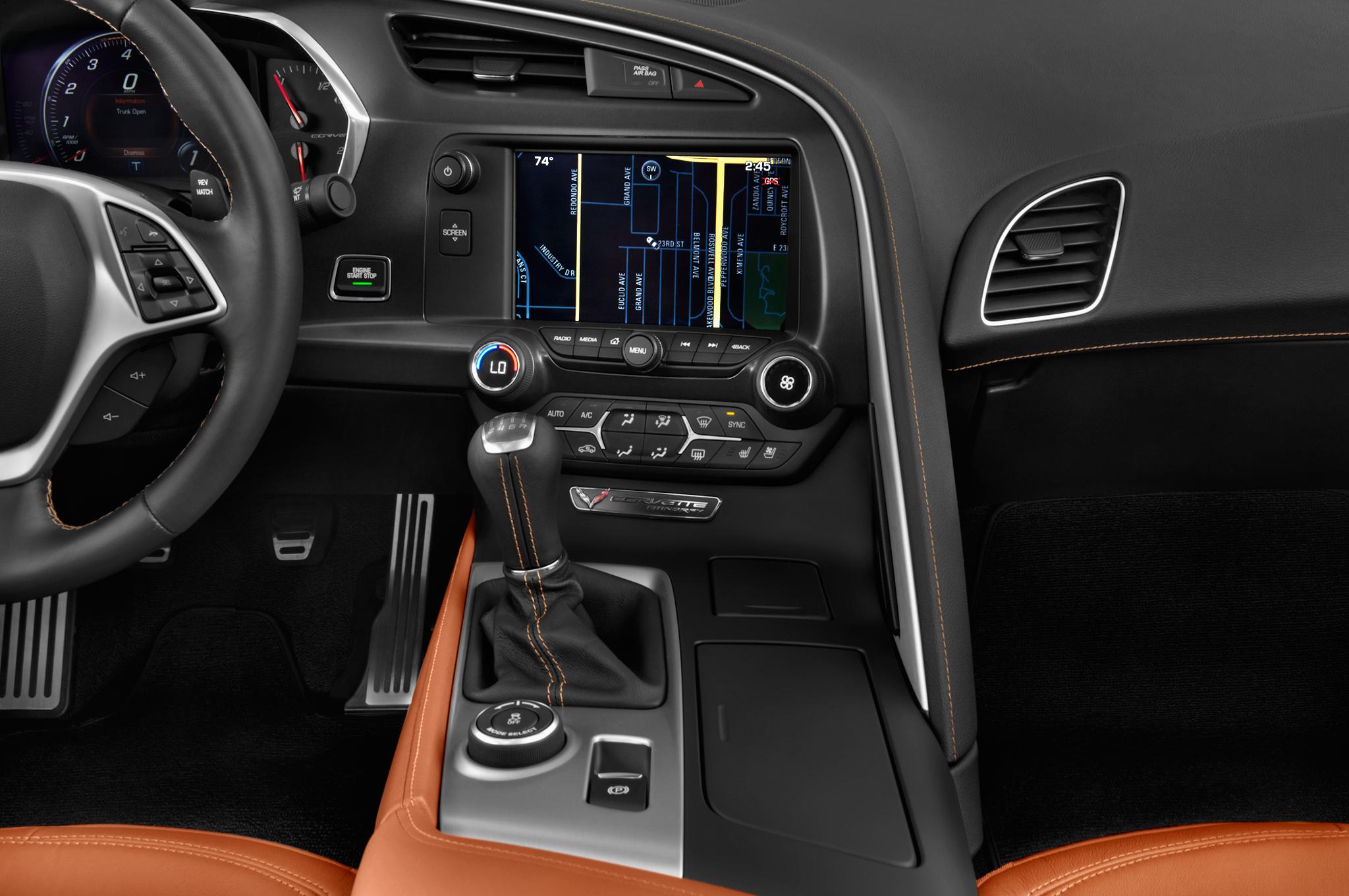 "2019 Chevrolet Corvette C8 ""Zora"" and C7 ZR1: What to Expect | Automobile Magazine"