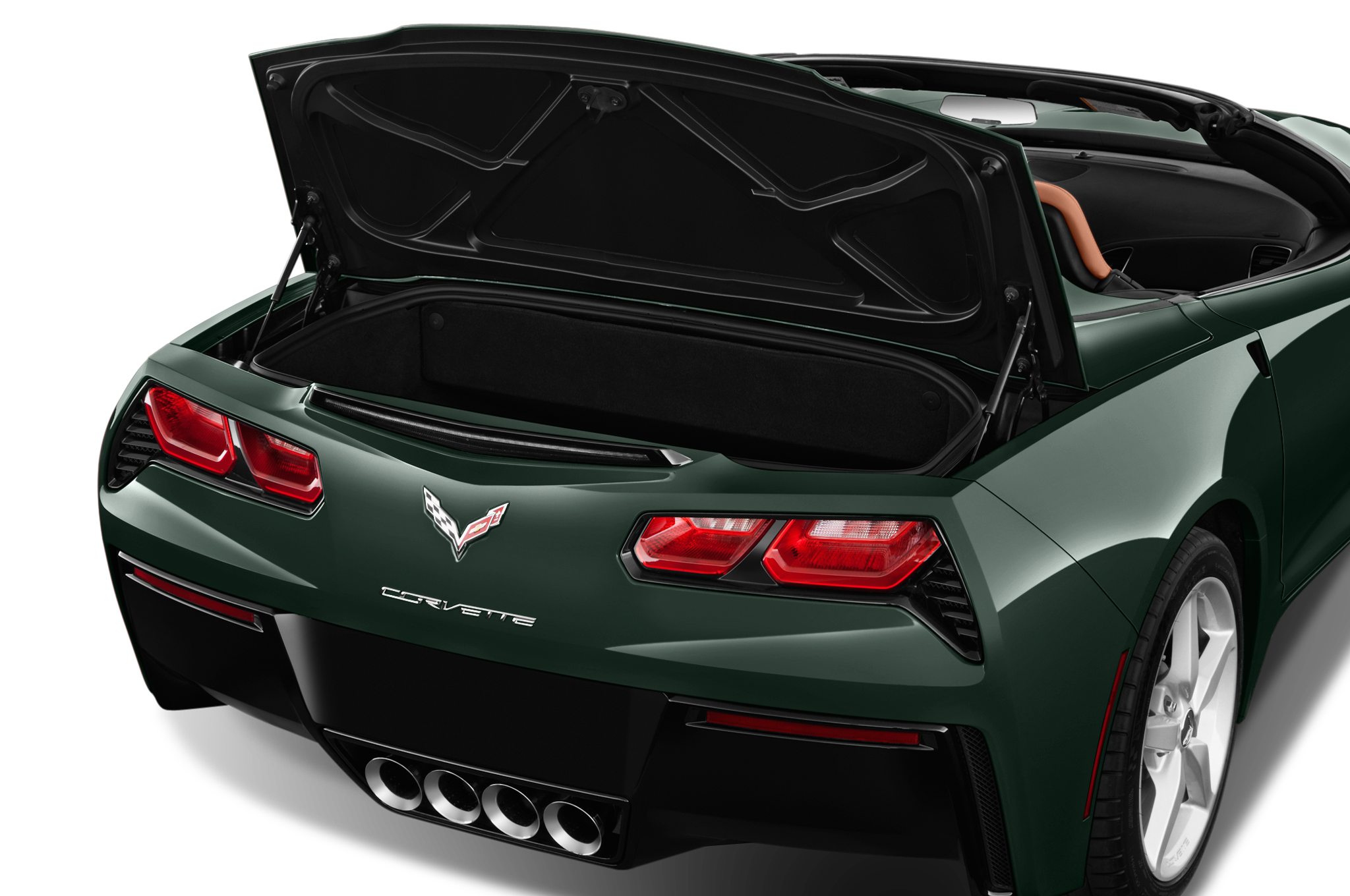 2017 Chevrolet Corvette Grand Sport Coupe Starts From 66445 1940 Ford Dash Light Wiring Diagram 50 200