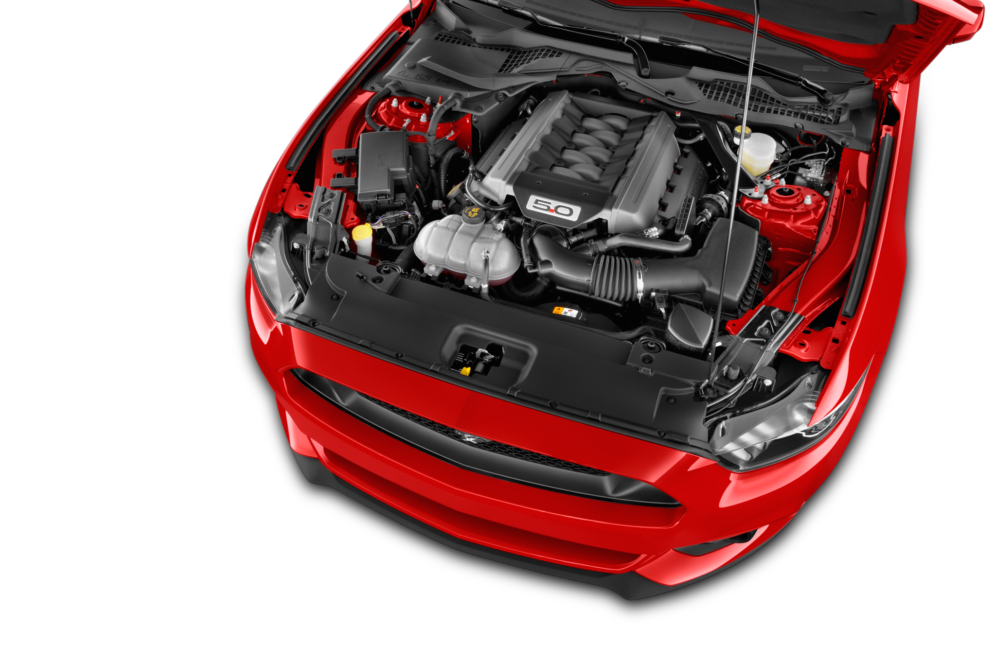 Ford Performance Power Packages For Ecoboost And Mustang Gts