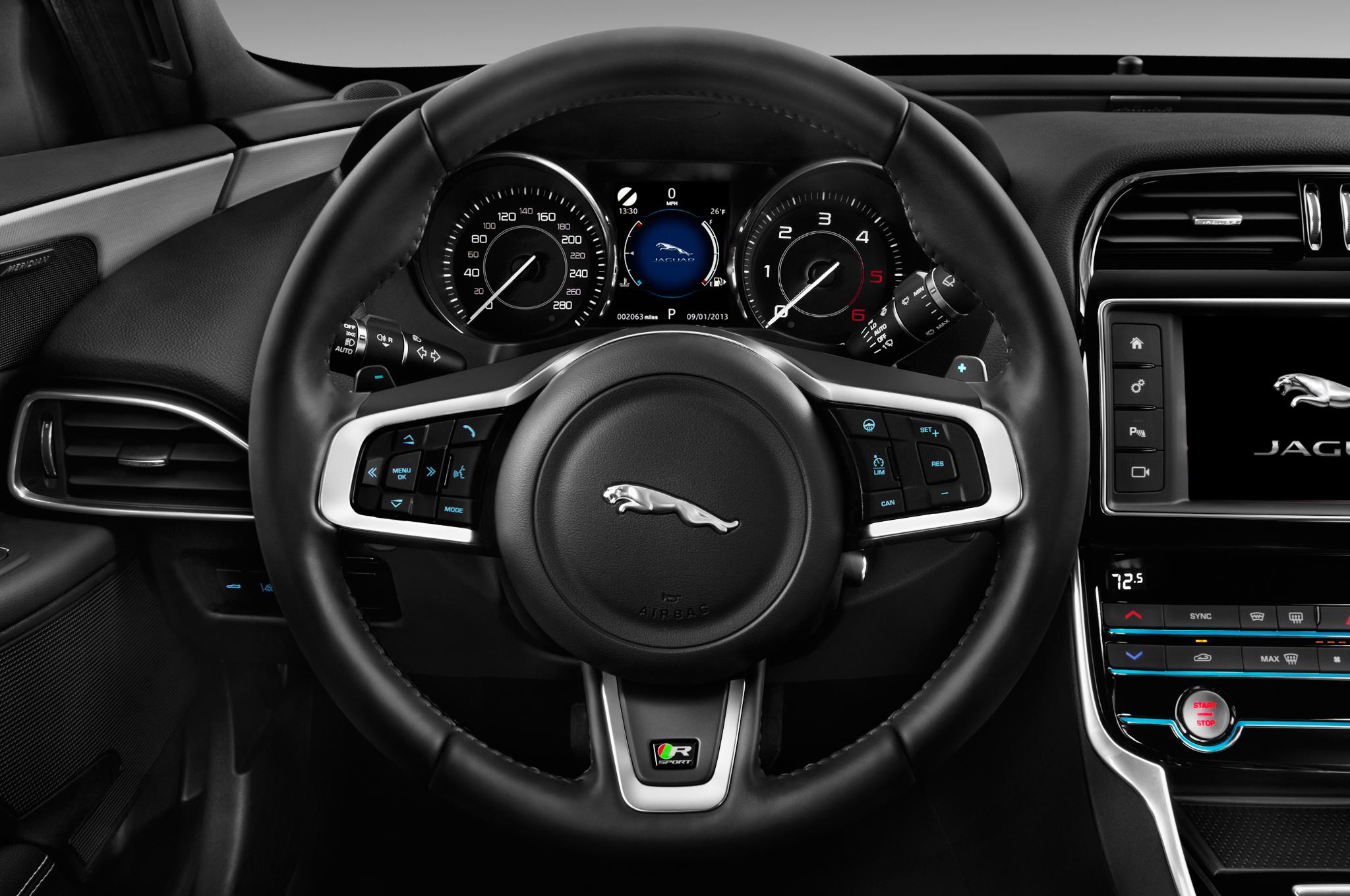 2017 Jaguar XE 35t R-Sport One Week Review | Automobile ...