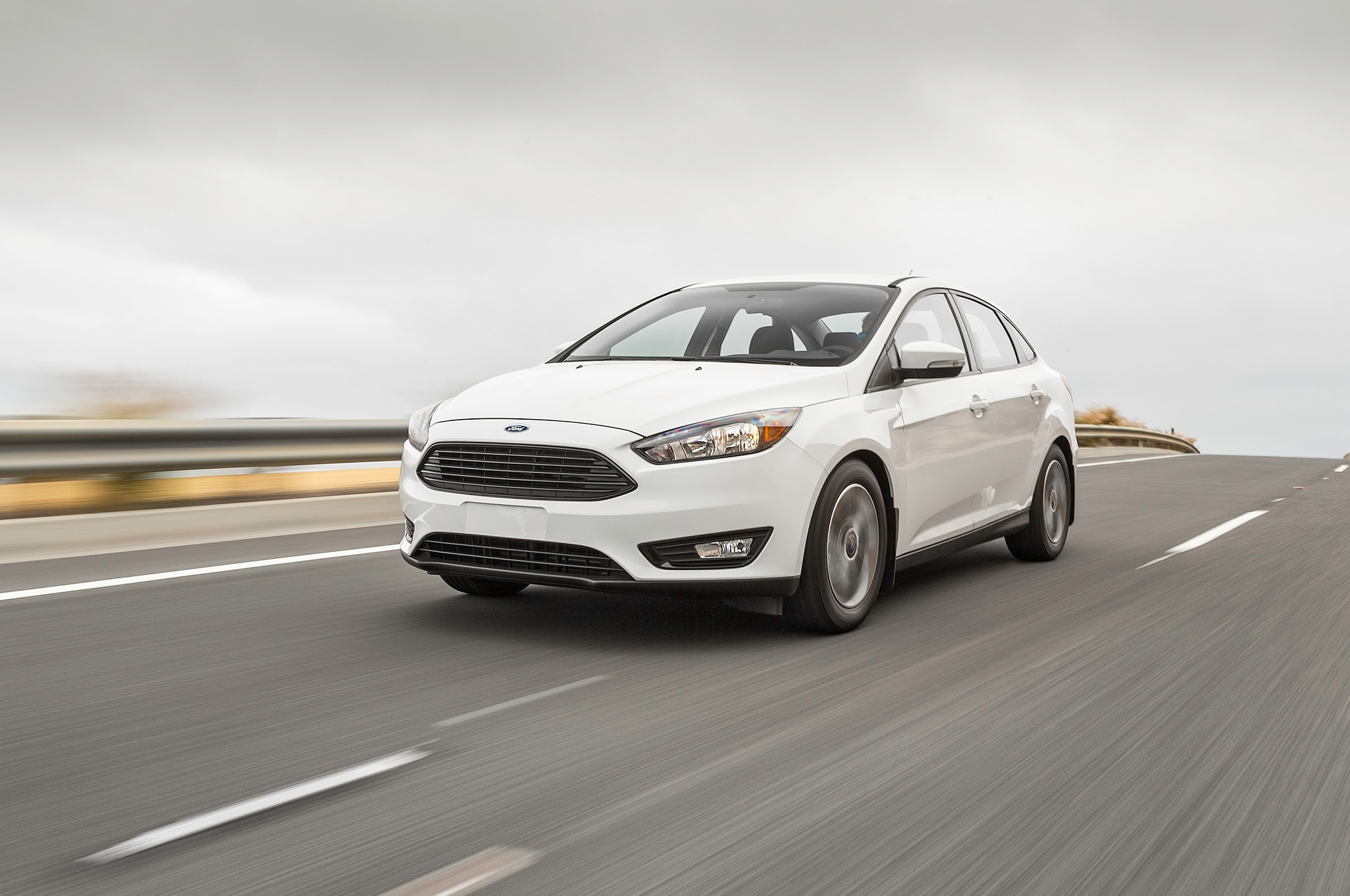 2016 ford focus st one week review and roadtest for Motor city road test
