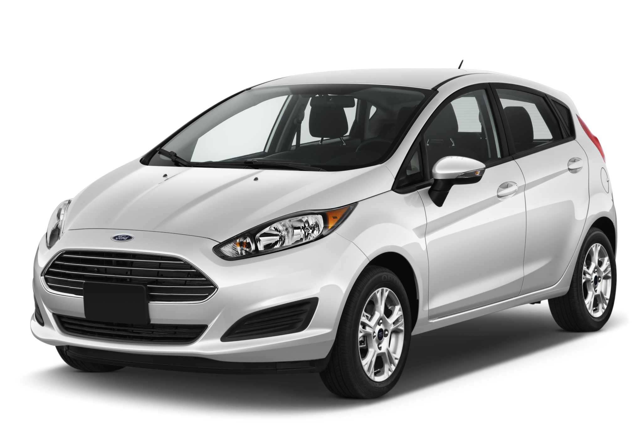 Ford St Line Offers Cosmetic Upgrades For Euro Fiesta Focus