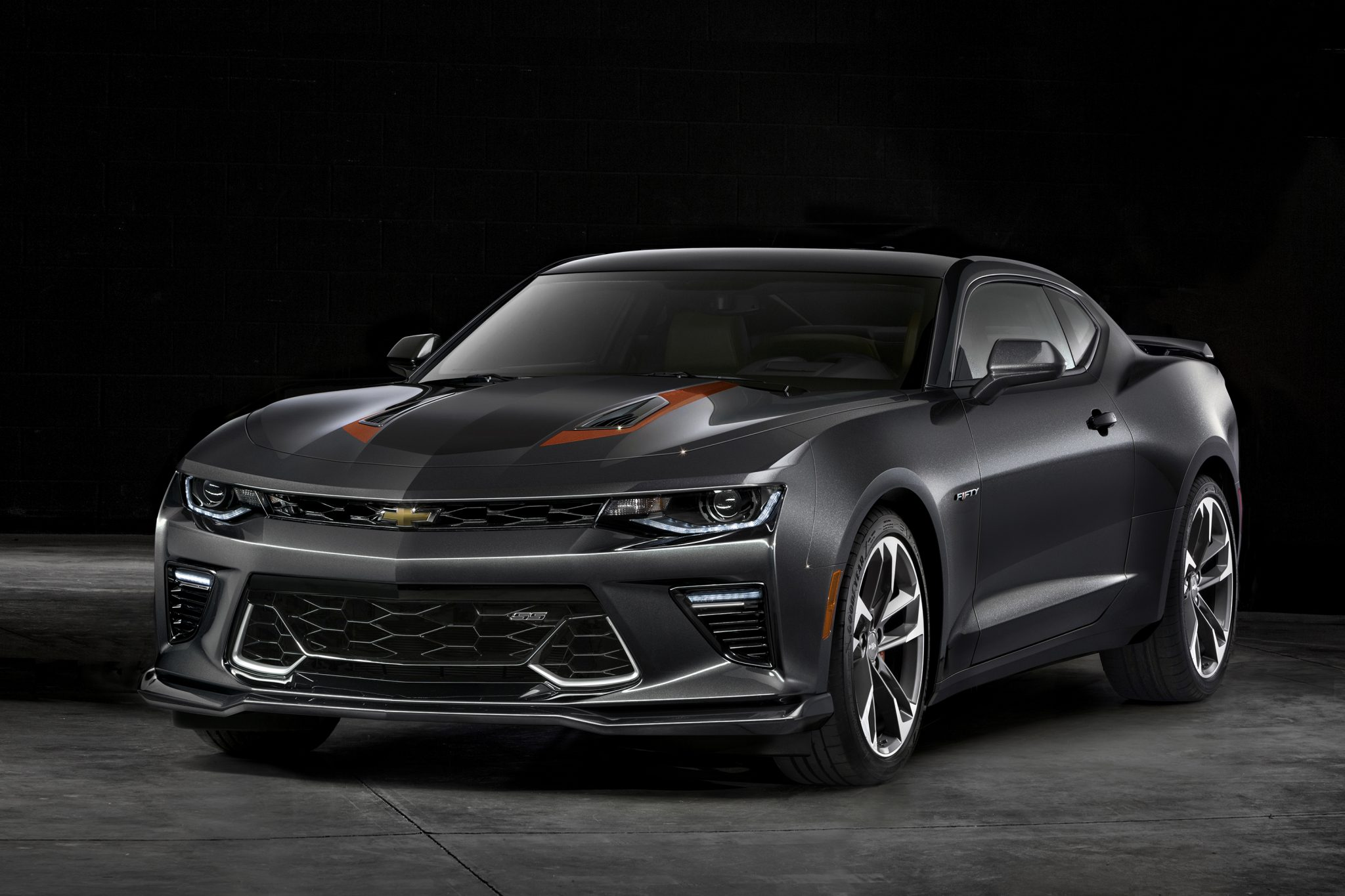 2017 Chevrolet Camaro Zl1 Convertible Debuts At New York Show F1 Rocket Engine Diagram 2 196