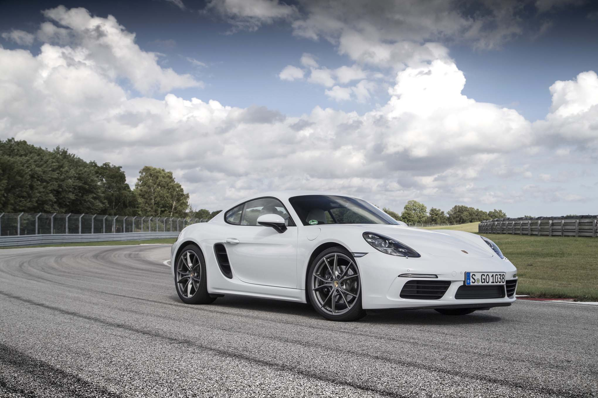 one week with: 2017 porsche 718 cayman | automobile magazine