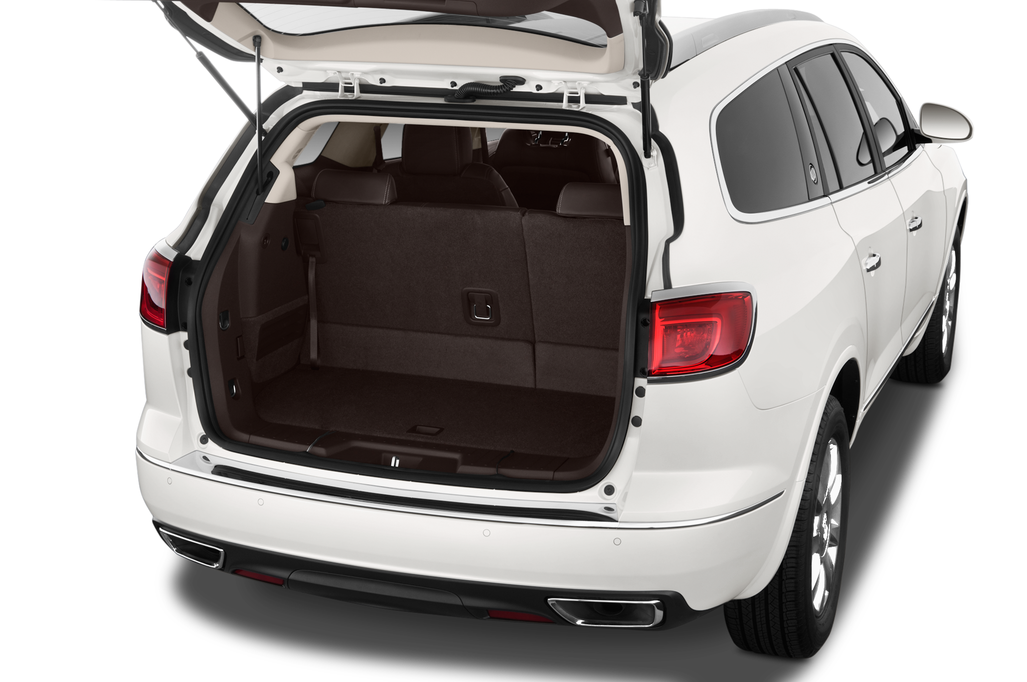2017 Buick Enclave Sport Touring Edition Adds Minor Visual ...