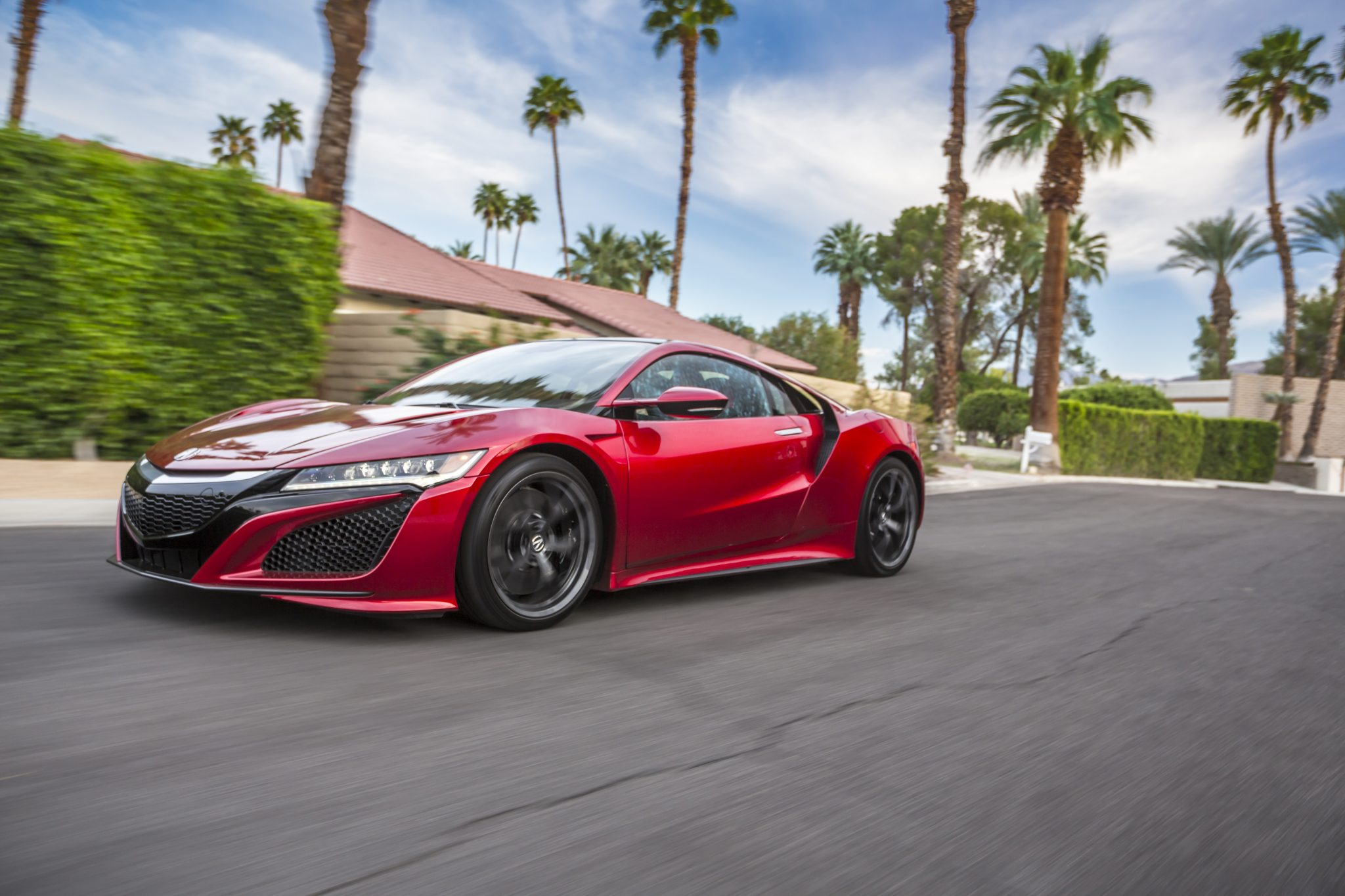 All Electric Next Generation Acura Nsx Could Happen Automobile Wiring Diagram For 1996 Integra 13 55