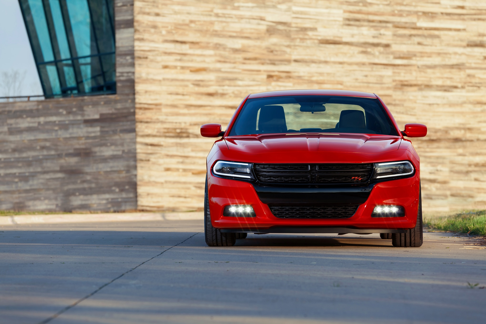2016 Dodge Charger Rt 0 60 >> 2016 Dodge Charger R/T Scat Pack Quick Take Review | Automobile Magazine
