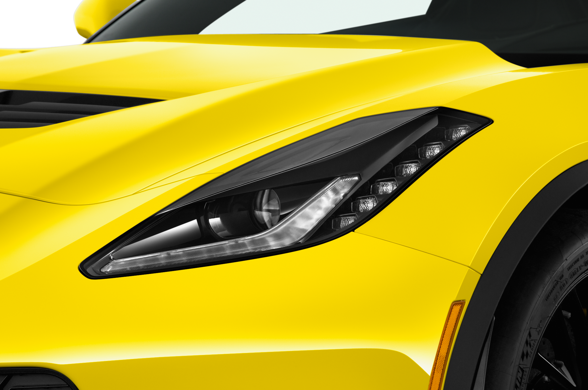 One Week With 2016 Chevrolet Corvette Convertible Z51 Automobile Magazine