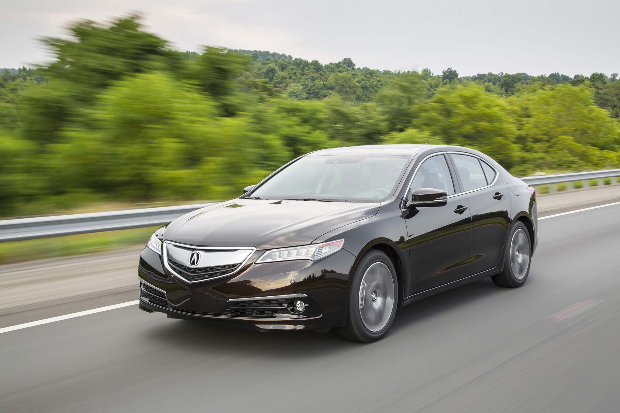 2017 acura tlx 3 5 sh awd one week review automobile for Motor city performance plus