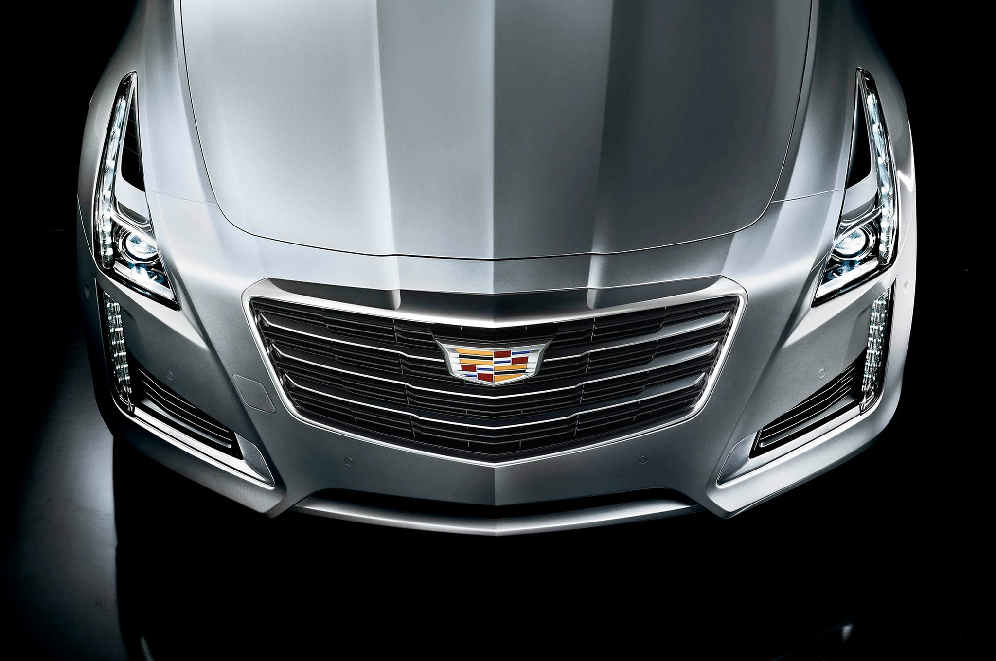 Cadillac Announces Japan Only White Edition For 2017 ATS