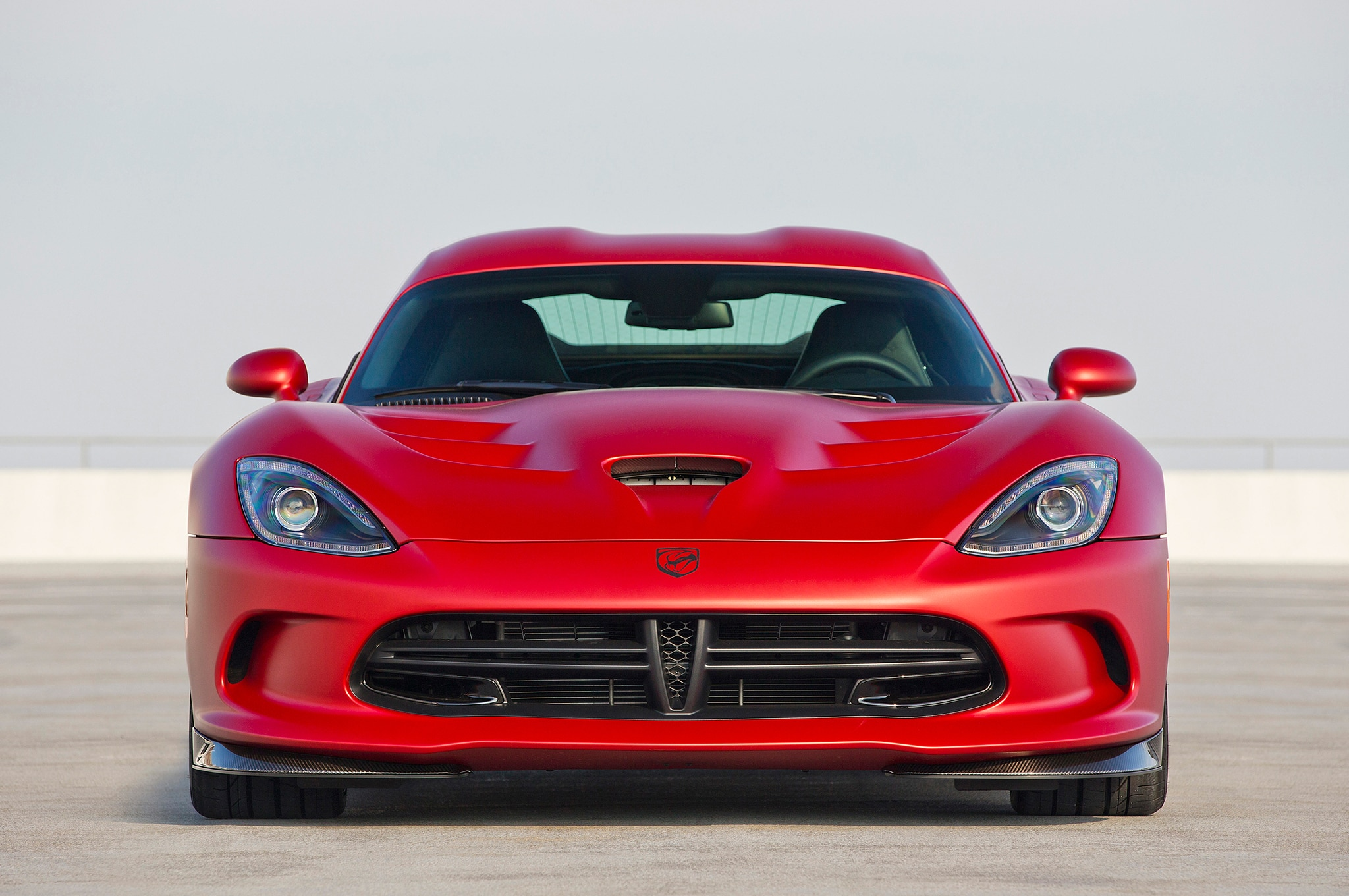 2017 Dodge Viper Gtc >> Dodge Viper Celebrates End of Production with Five Special ...