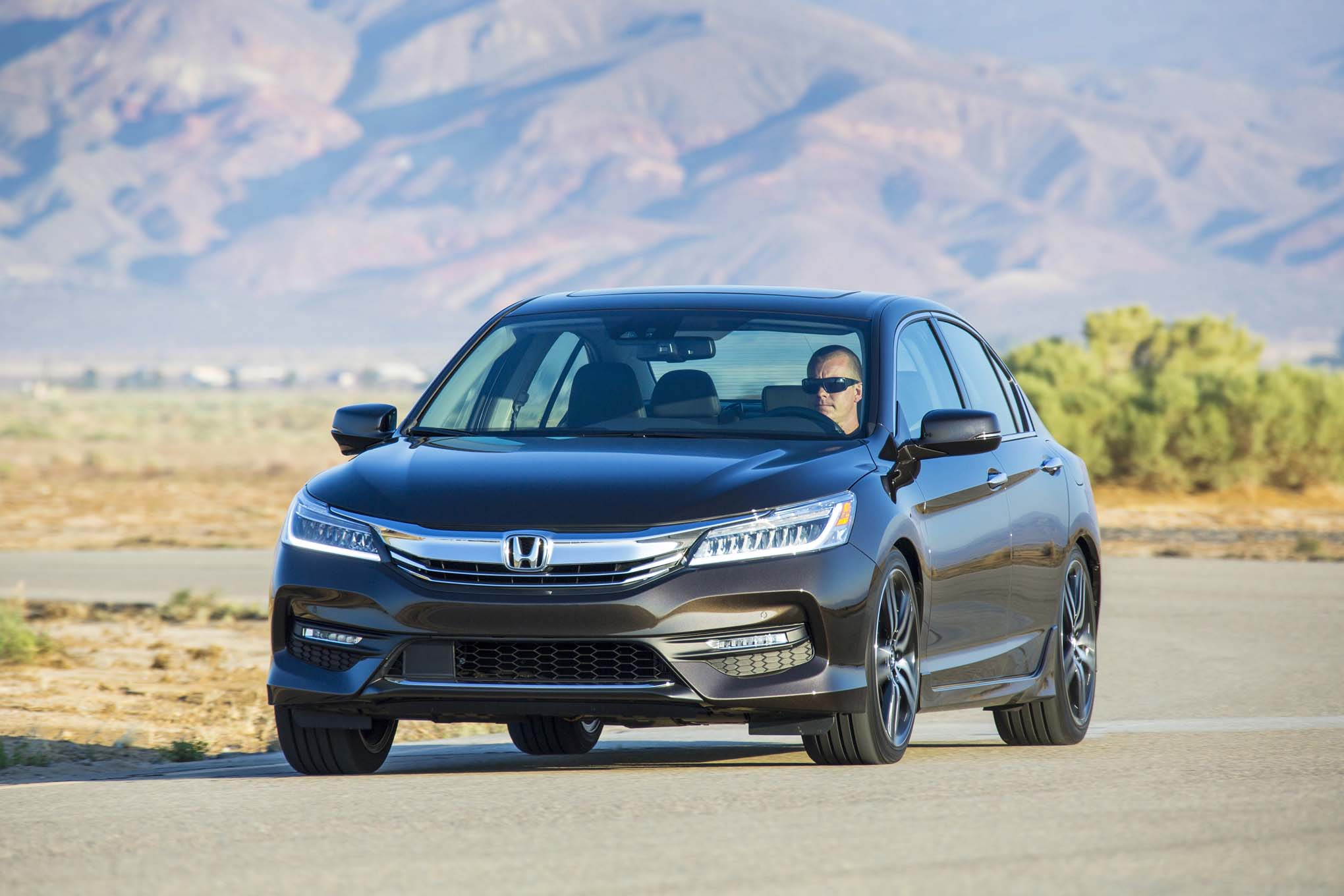 2017 Honda Accord Adds Value-Driven Sport Special Edition ...