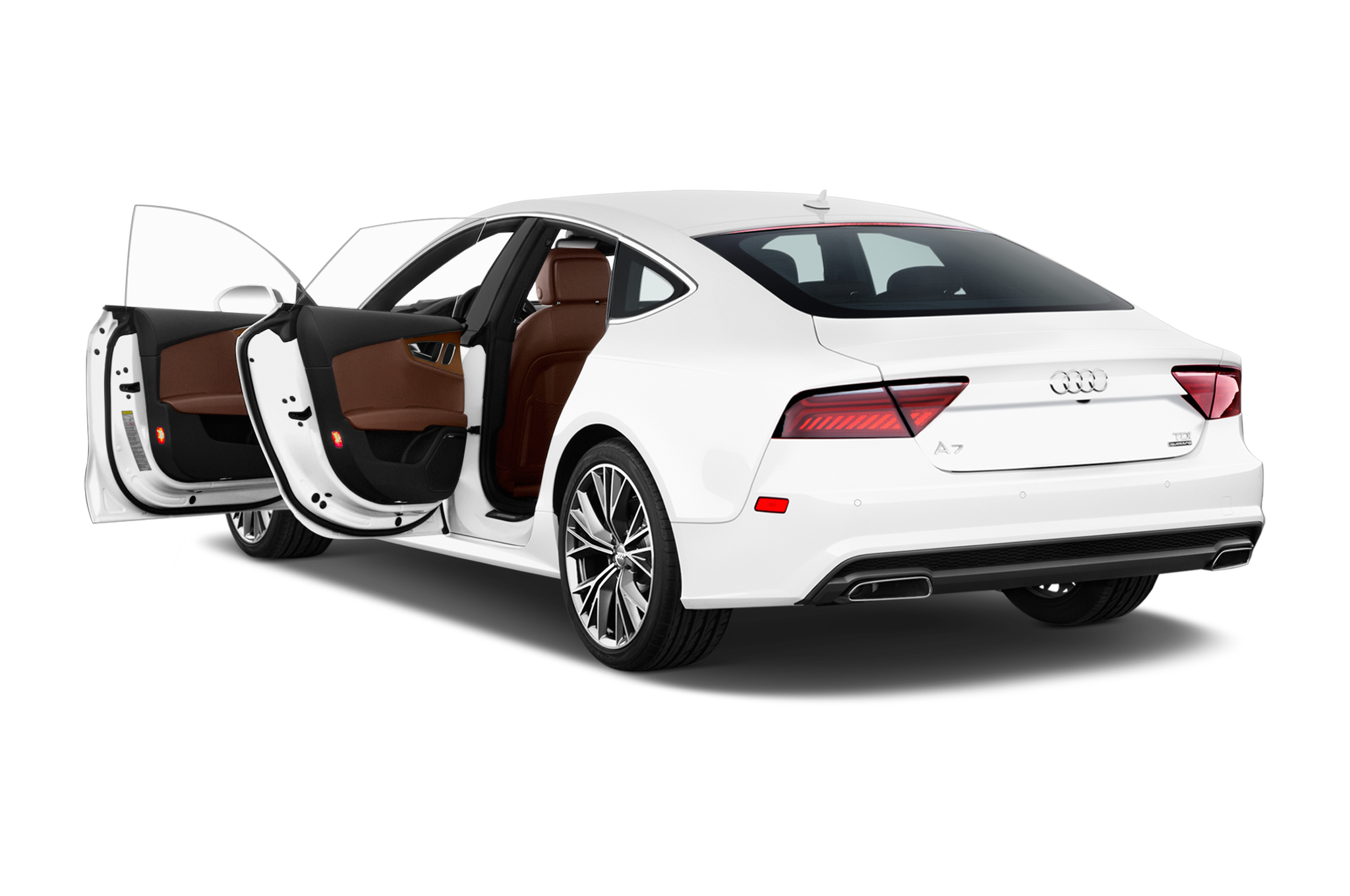 2017 Audi A7 30t Competition Quattro First Drive Review