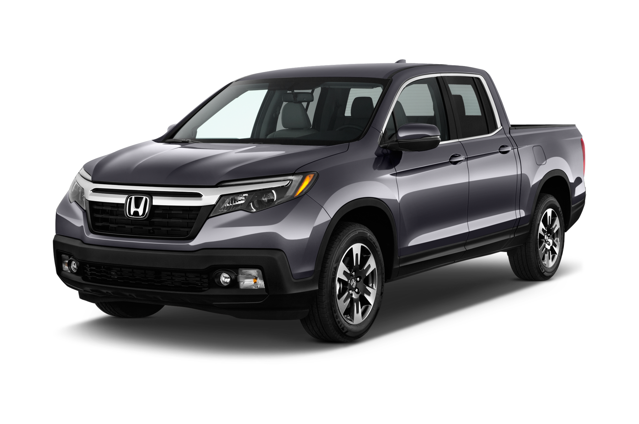 5 Things to Know about the 2017 Honda Ridgeline