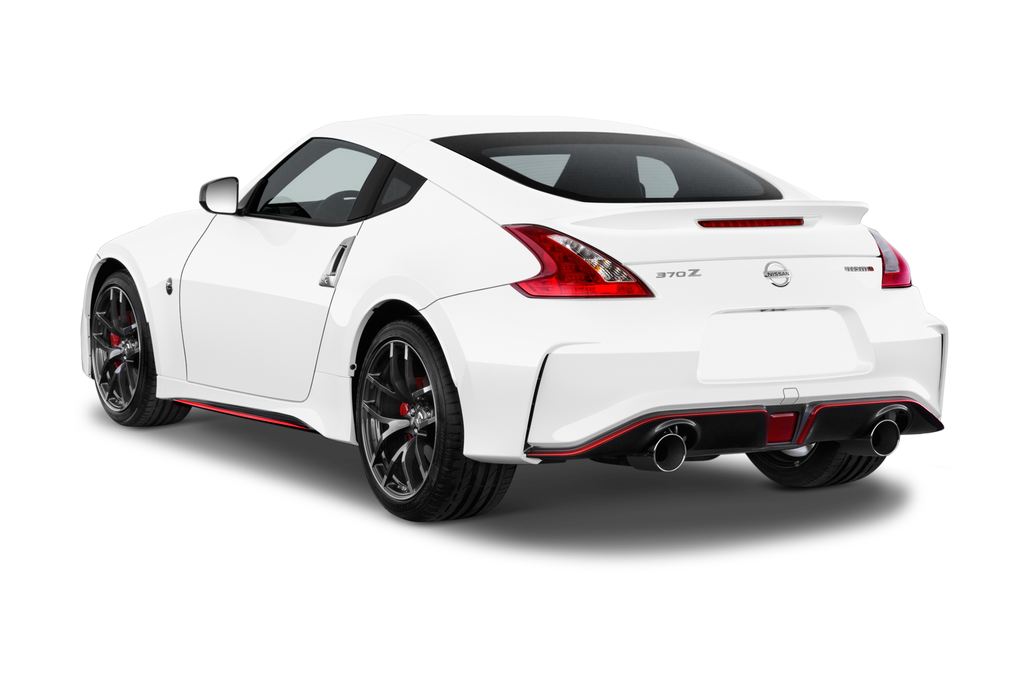 370Z 0 60 >> One Week With: 2017 Nissan 370Z | Automobile Magazine