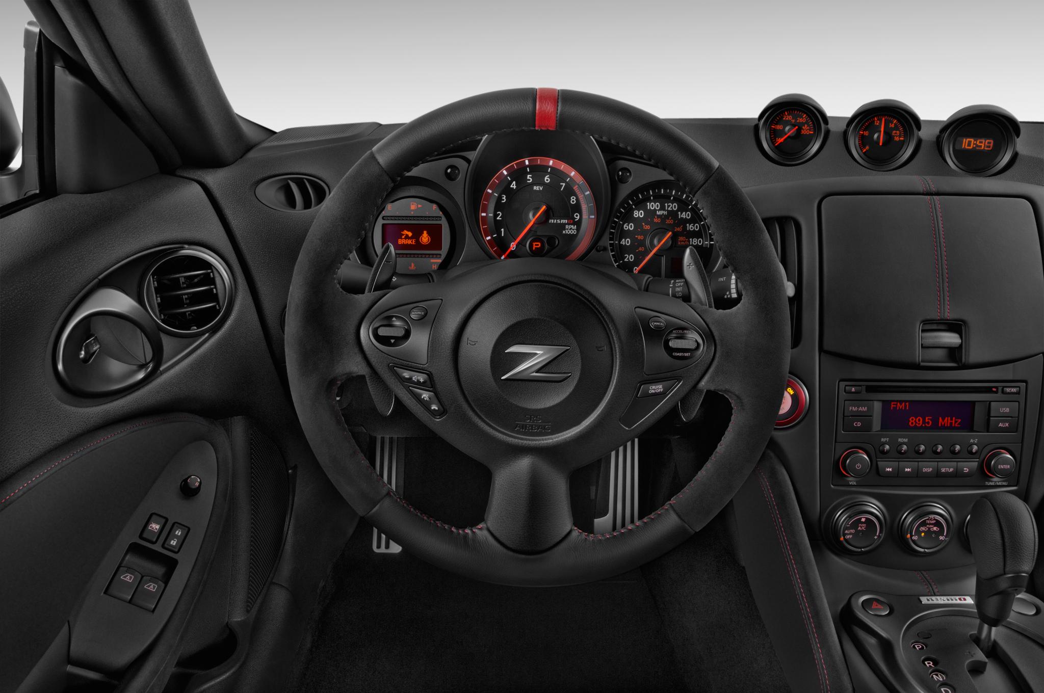 One Week With 2017 Nissan 370z Automobile Magazine