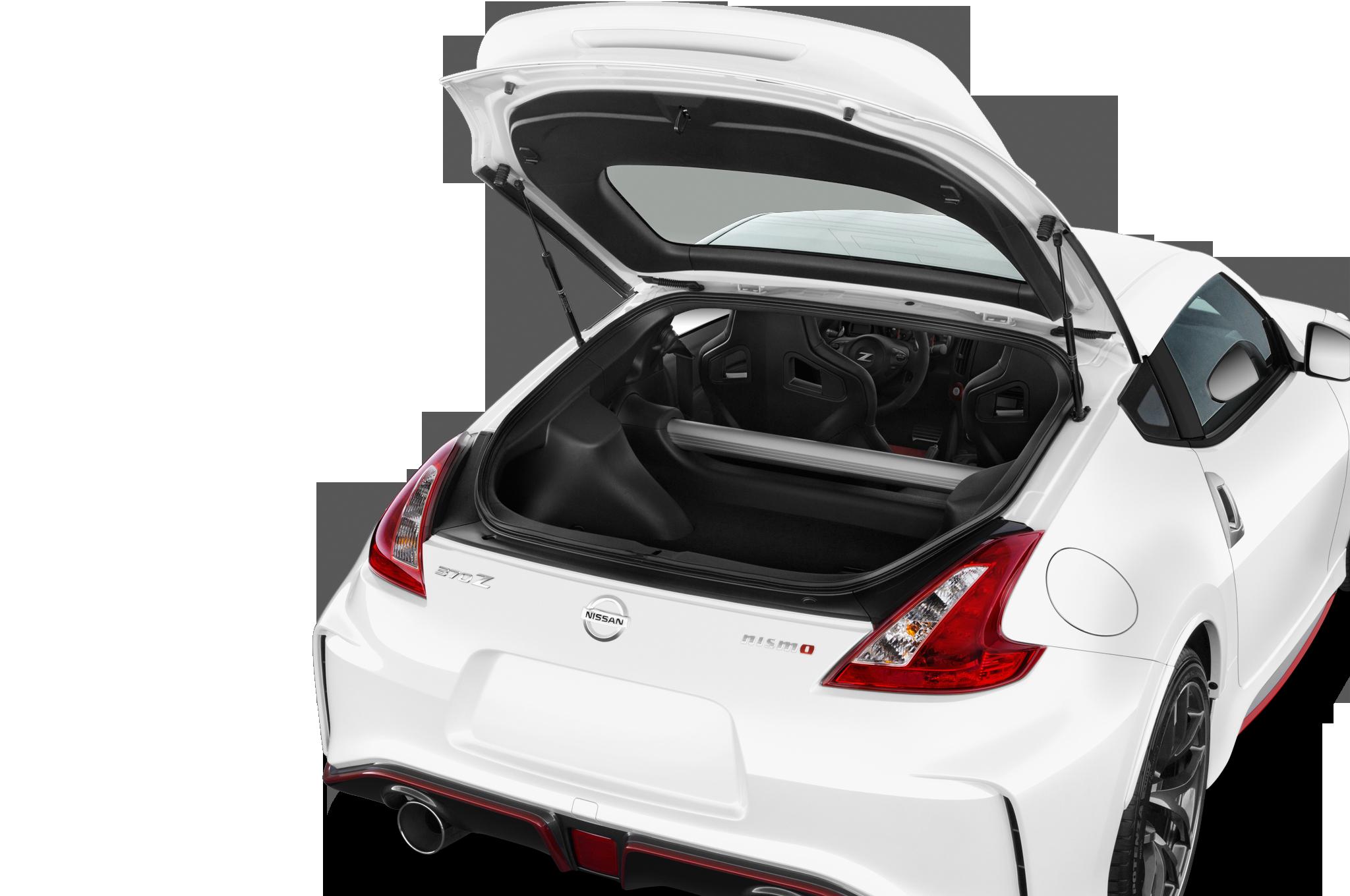 370Z 0 60 >> One Week With: 2017 Nissan 370Z | Automobile Magazine
