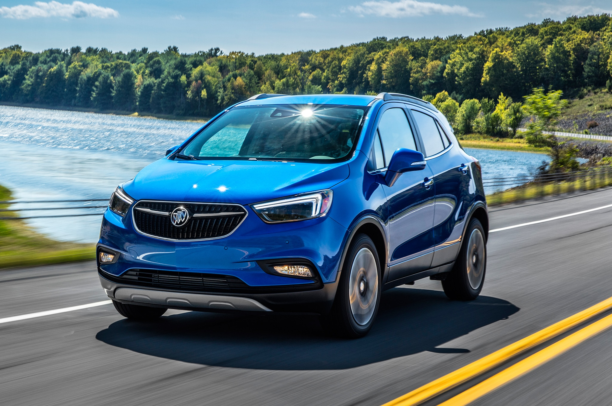 Image Result For Reviews Buick Encore