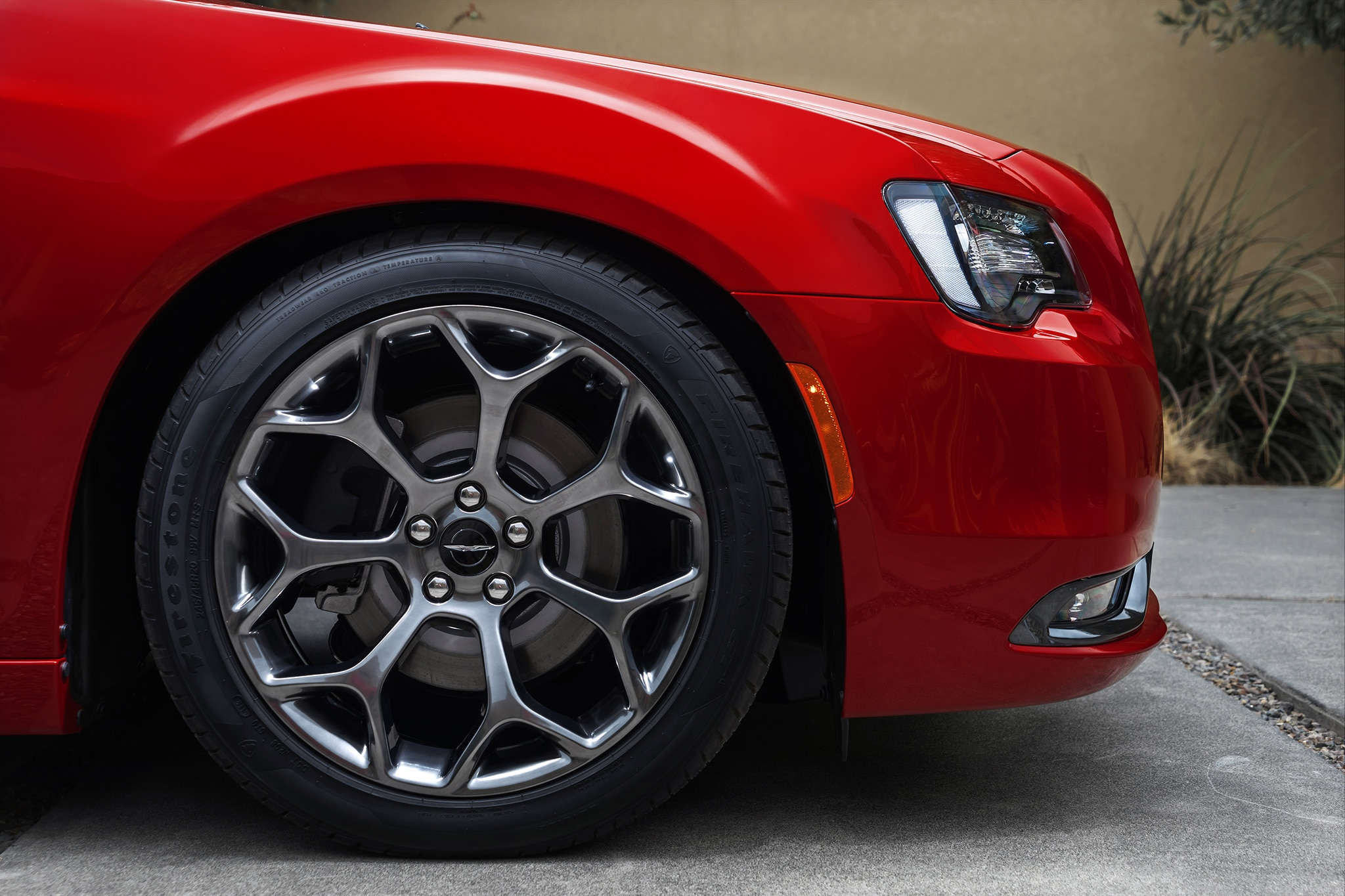 New 300 Chrysler 2016 >> 2017 Chrysler 300S Dresses Up with New Sport Appearance Packages | Automobile Magazine