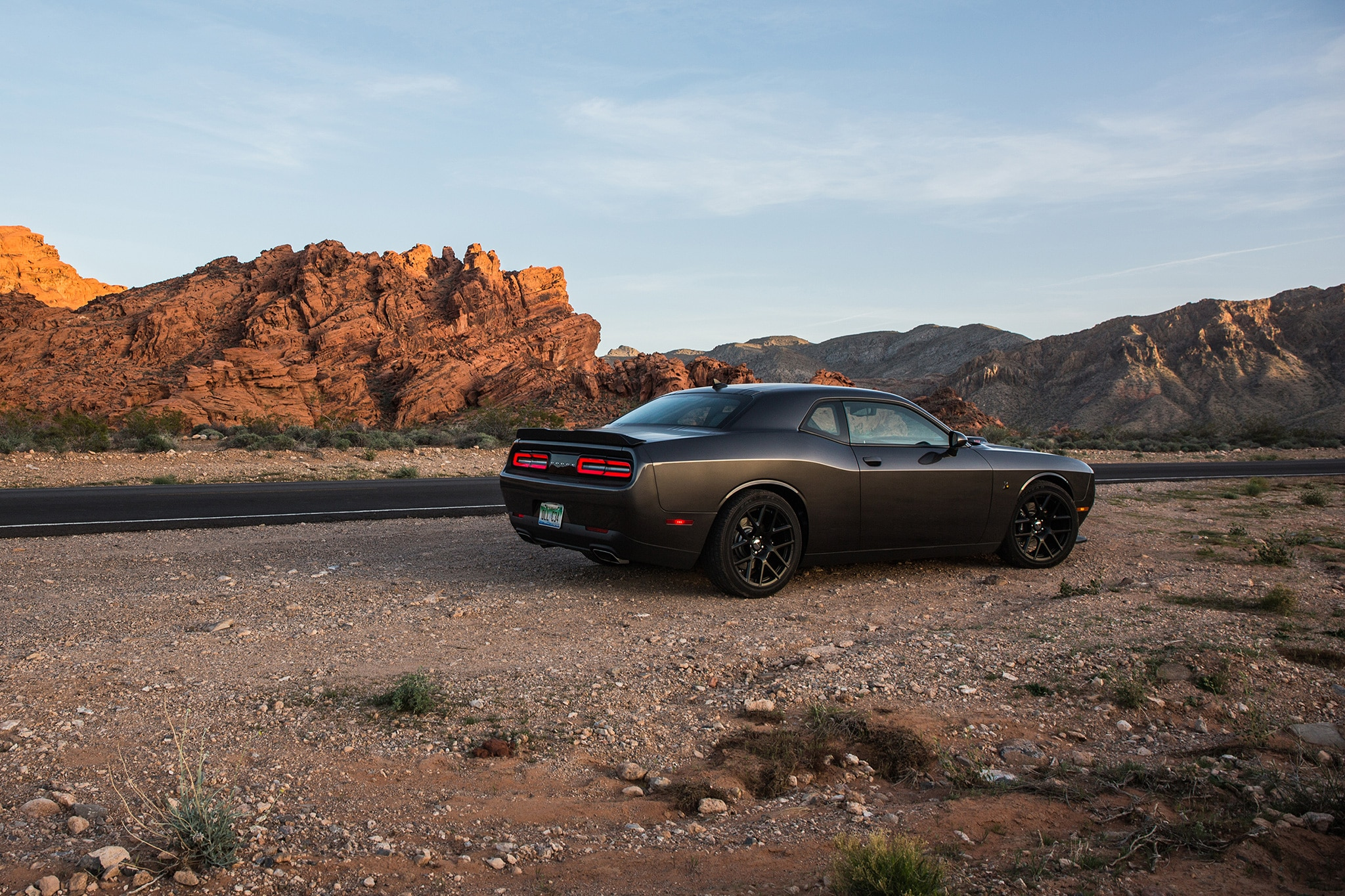 392 Hemi Scat Pack Shaker >> 2017 Dodge Challenger T/A and Charger Daytona Add Retro Flair, More Muscle | Automobile Magazine