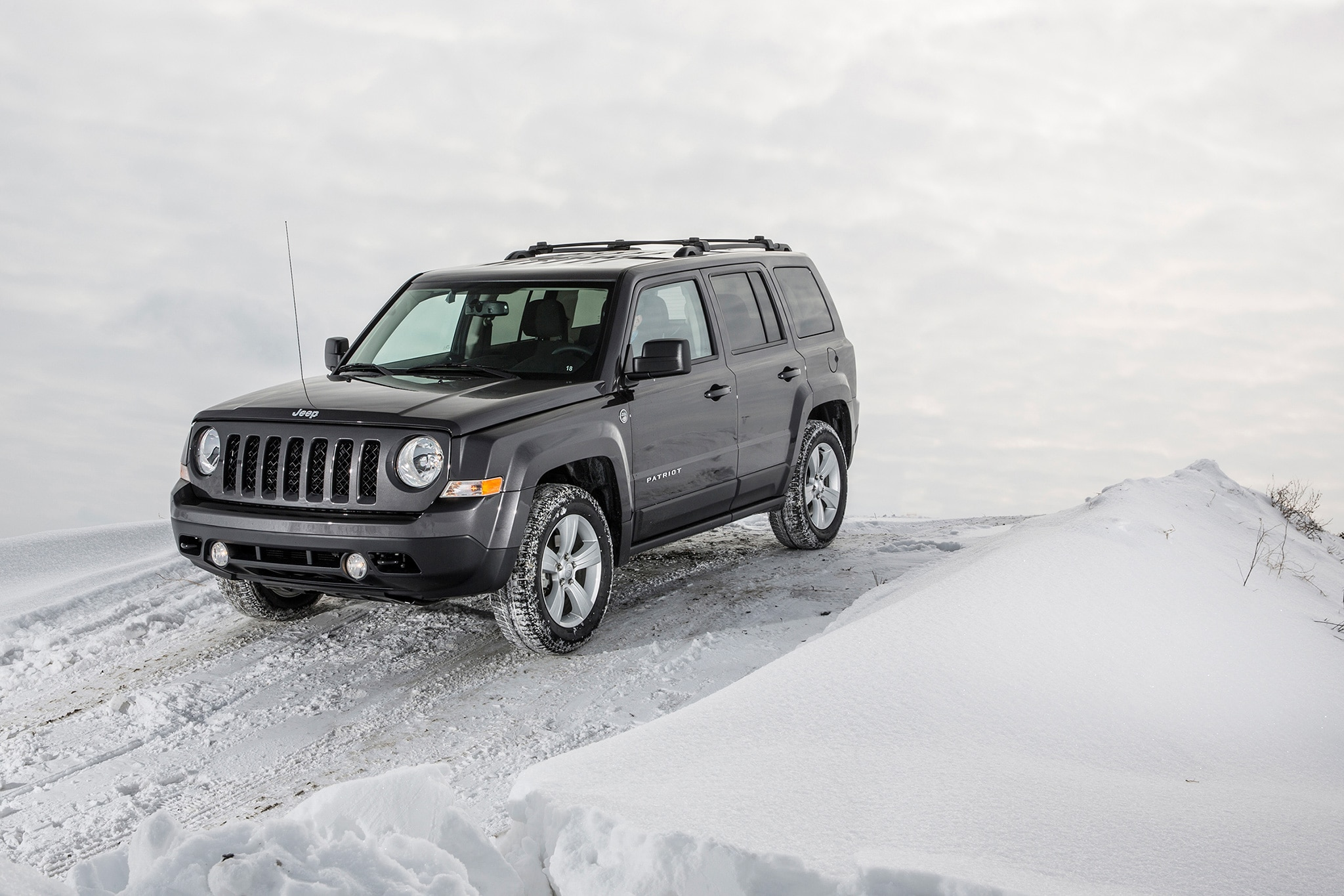 2017 jeep patriot recalls and problems - HD 1280×880